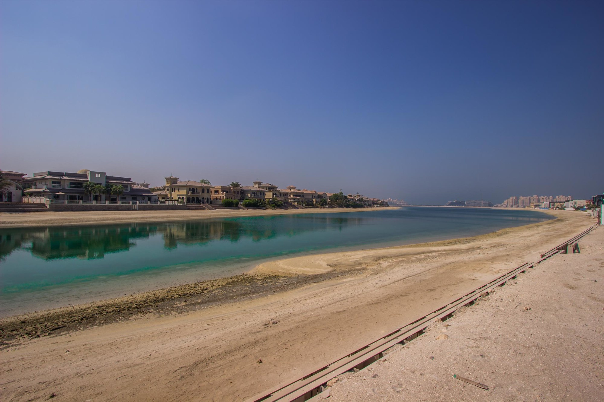 Big Plot in Palm Jumeira Frond G For Sale