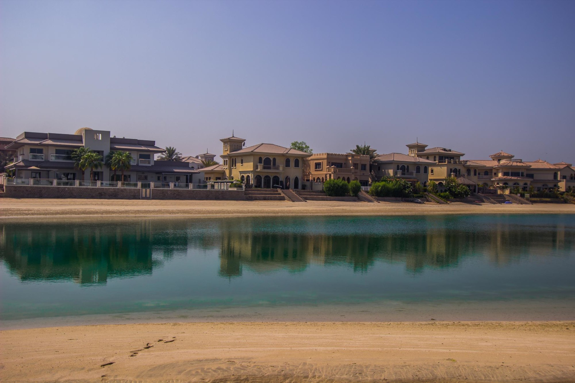 Plot For Sale | Beachfront | Palm Jumeirah