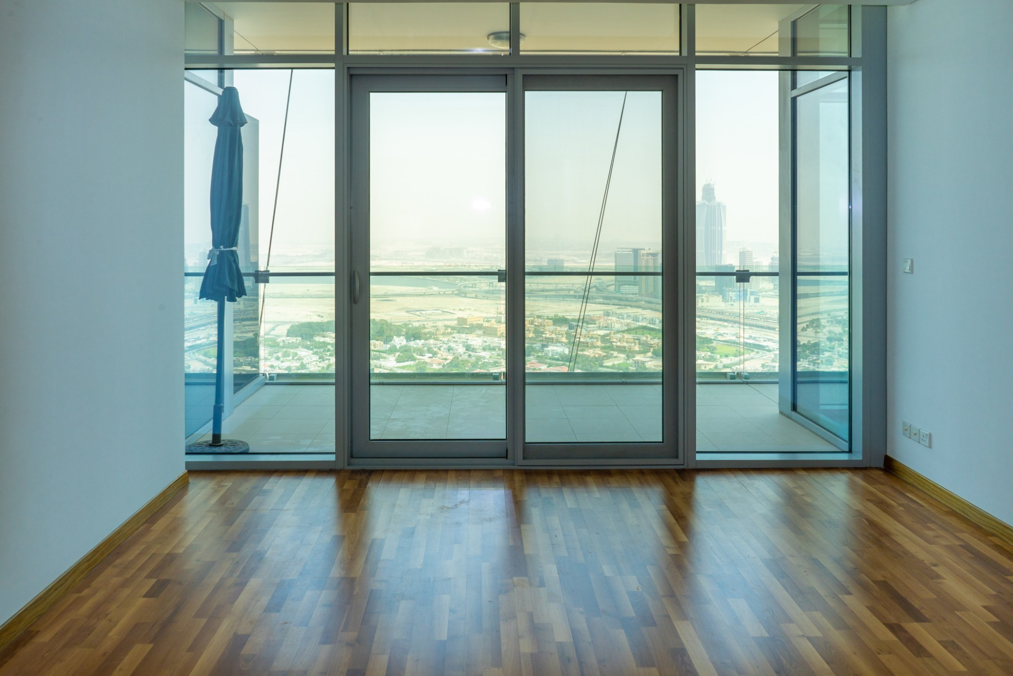 High floor | Stunning view | 1 Bed | DIFC