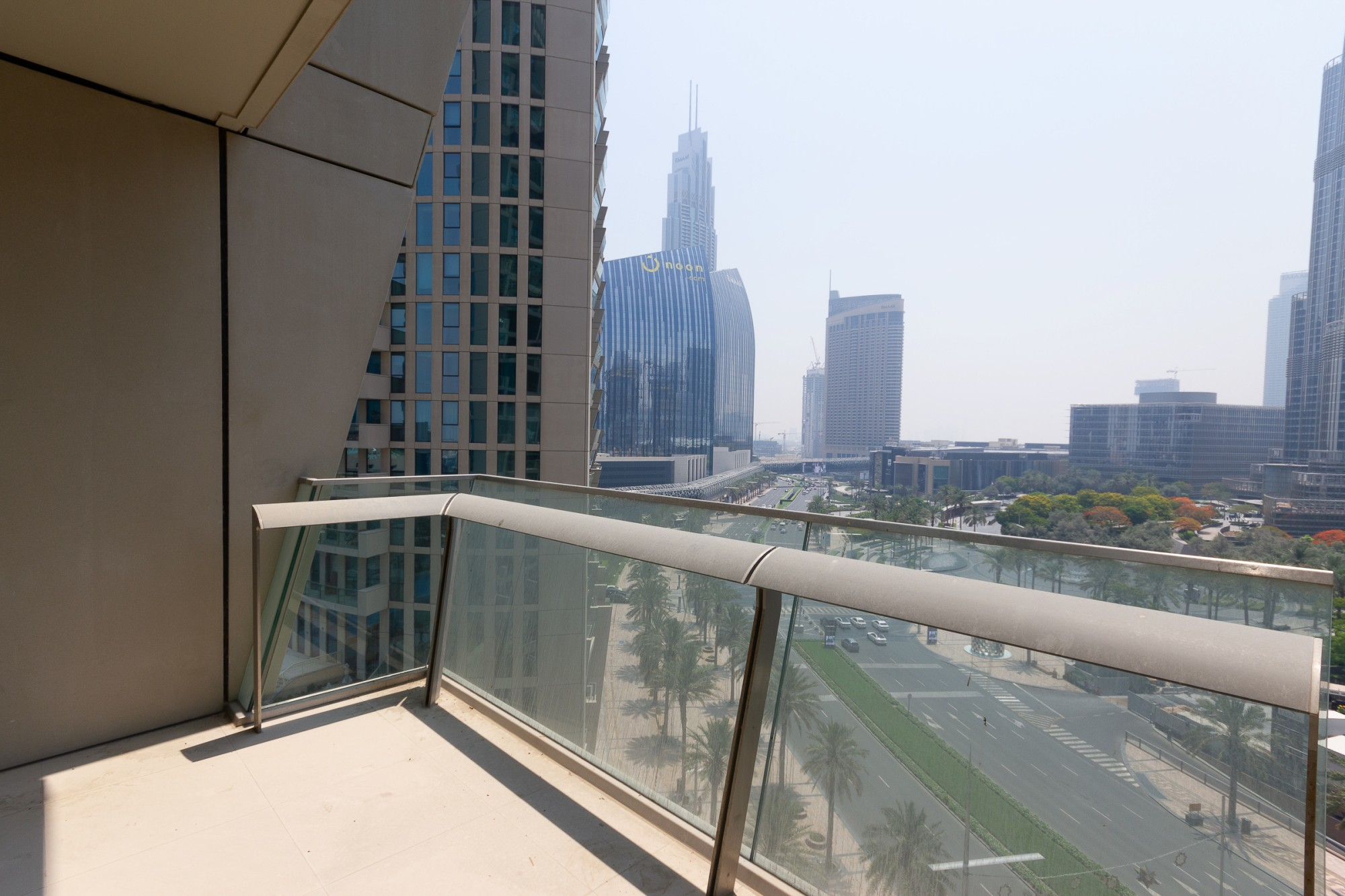 Rented Low Floor 2 Beds Full Burj Khalifa View | Gulf Sotheby's