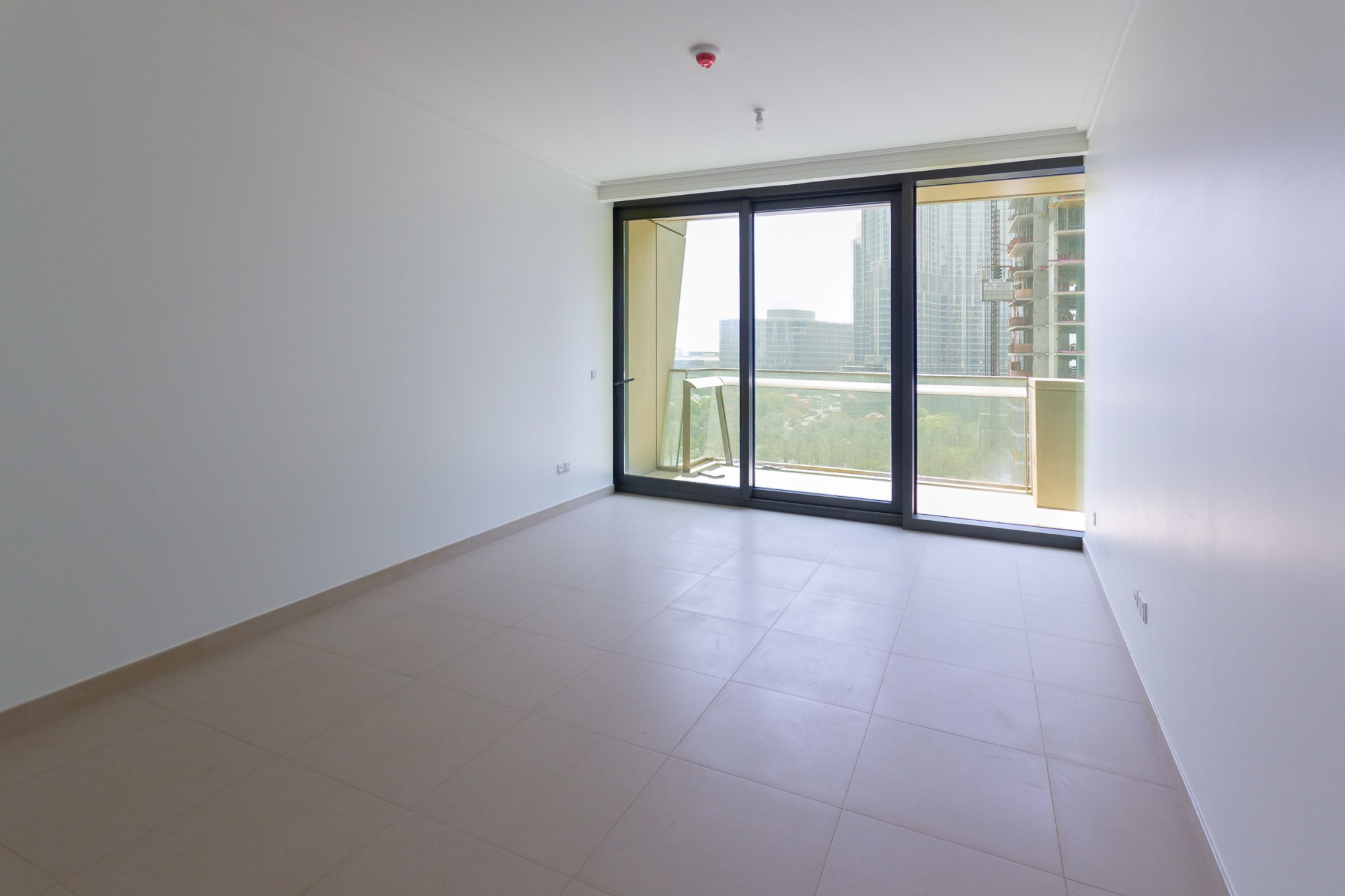 Exclusive! Rented Spacious 2 Beds Full Burj View