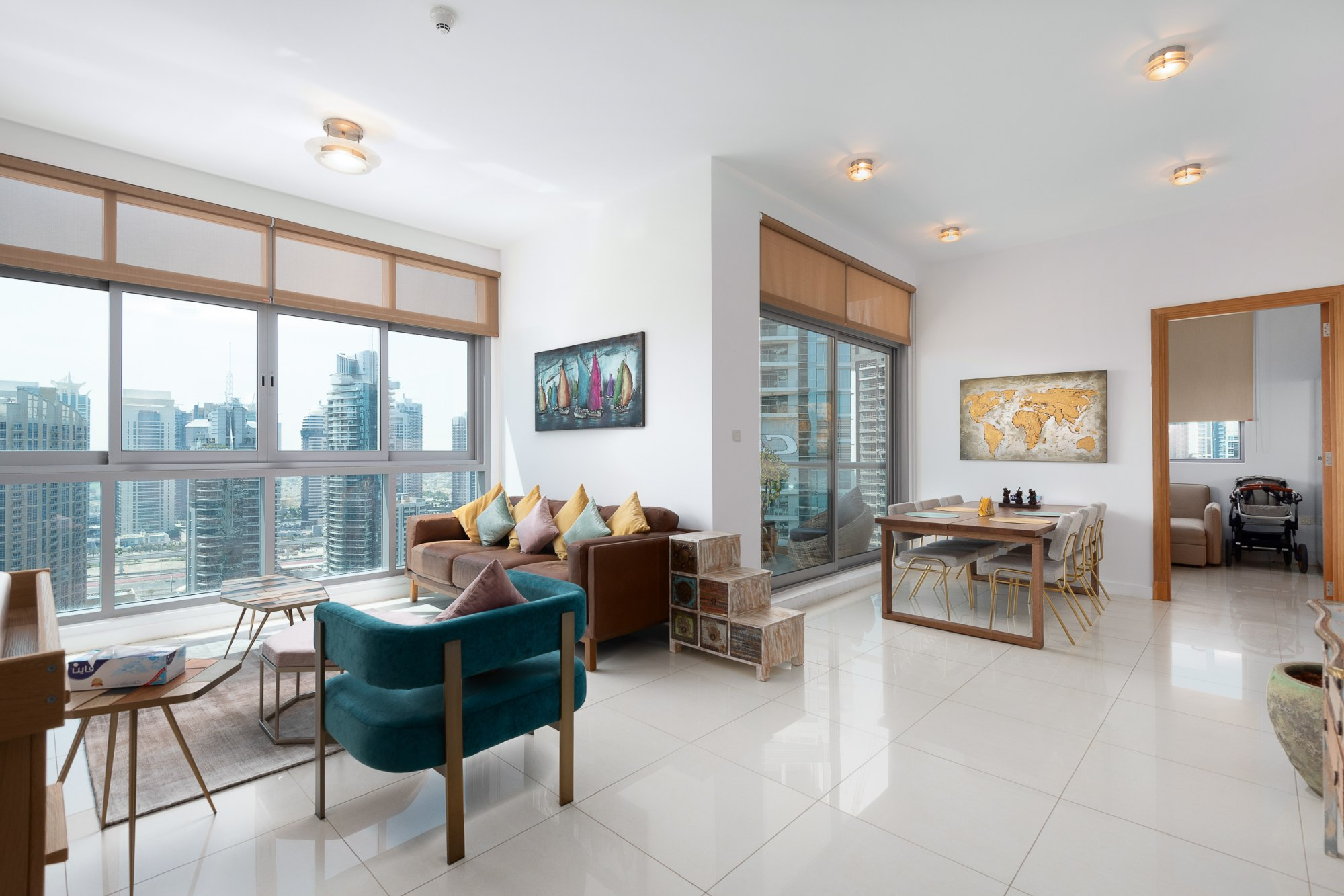 One and Only | Stunning view | Furnished