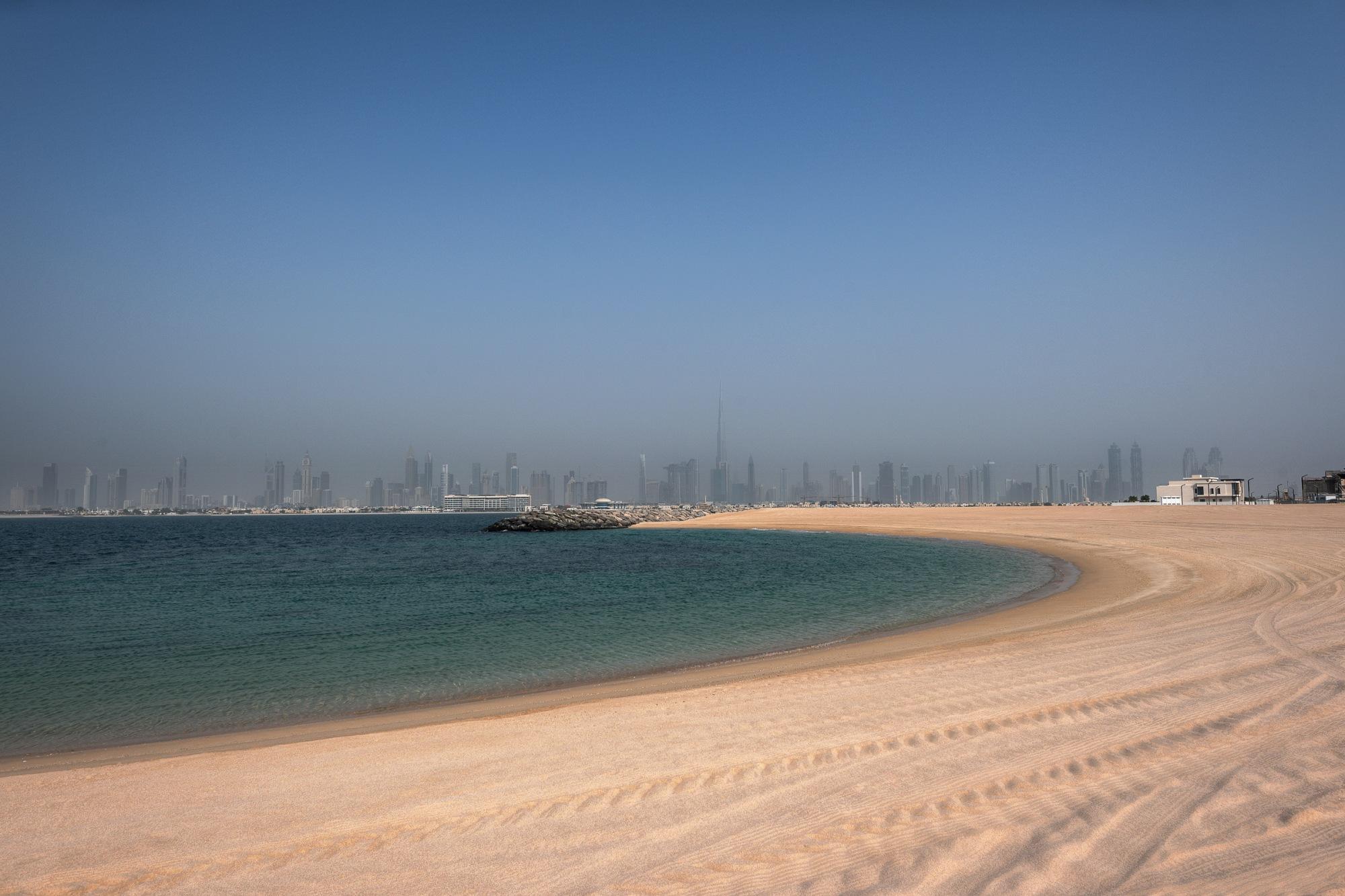Jumeirah Bay | Beach Front | Luxury Plot