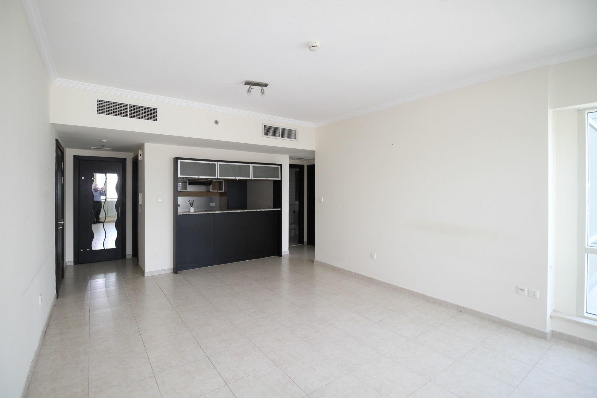 High floor| 1 bedroom | Majara 2 |Available now!
