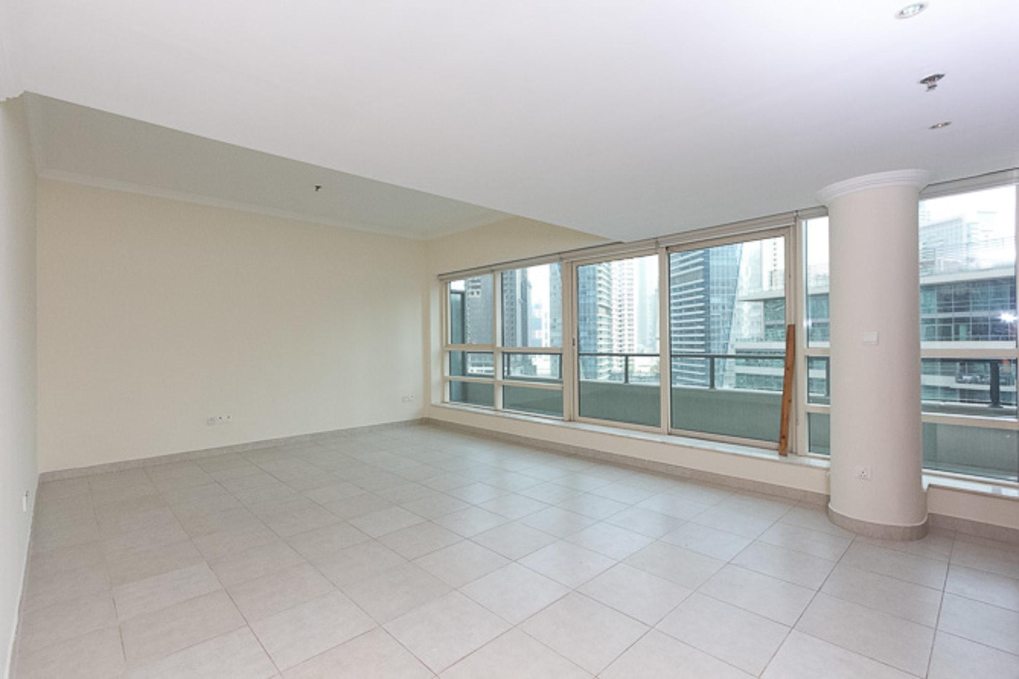 Unique | 2 Bed Duplex | Marina Views