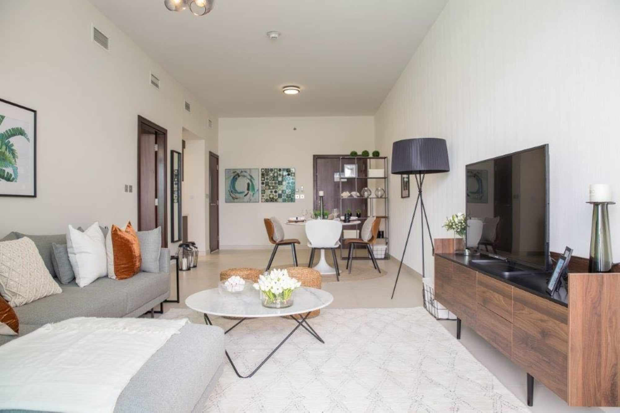 Special Investment Opportunity | 2BR Stunning View