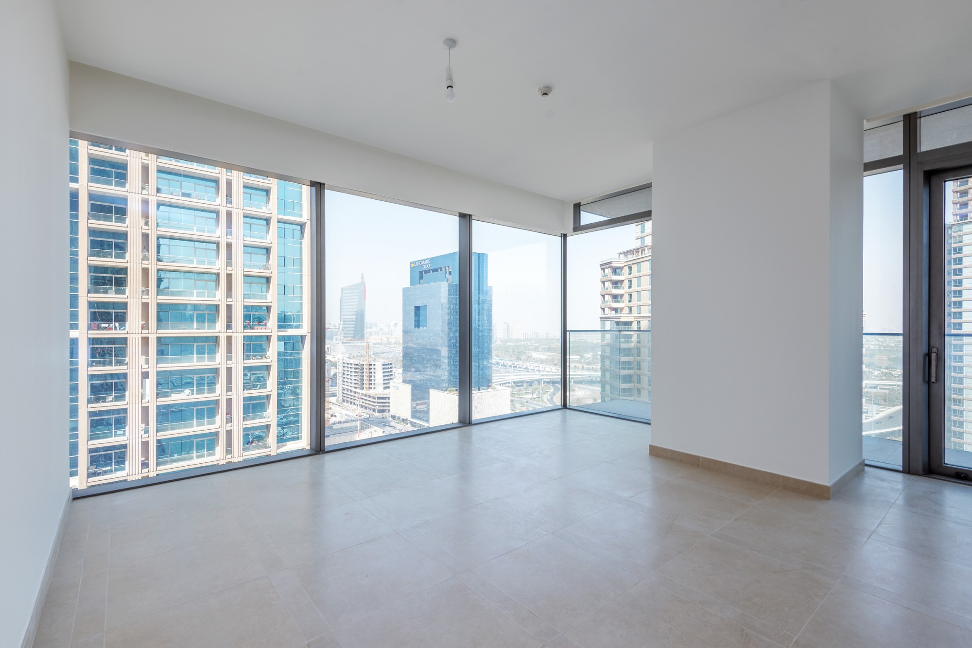 Brand New Building   Highly Motivated Seller