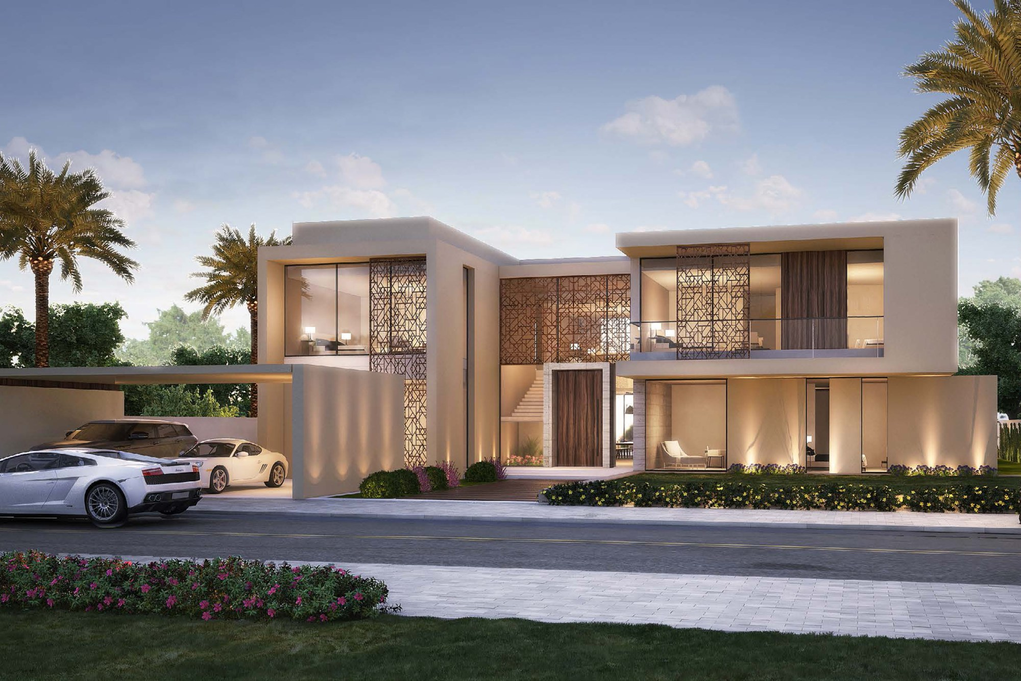 Build Your Own Villa In This Exclusive Development