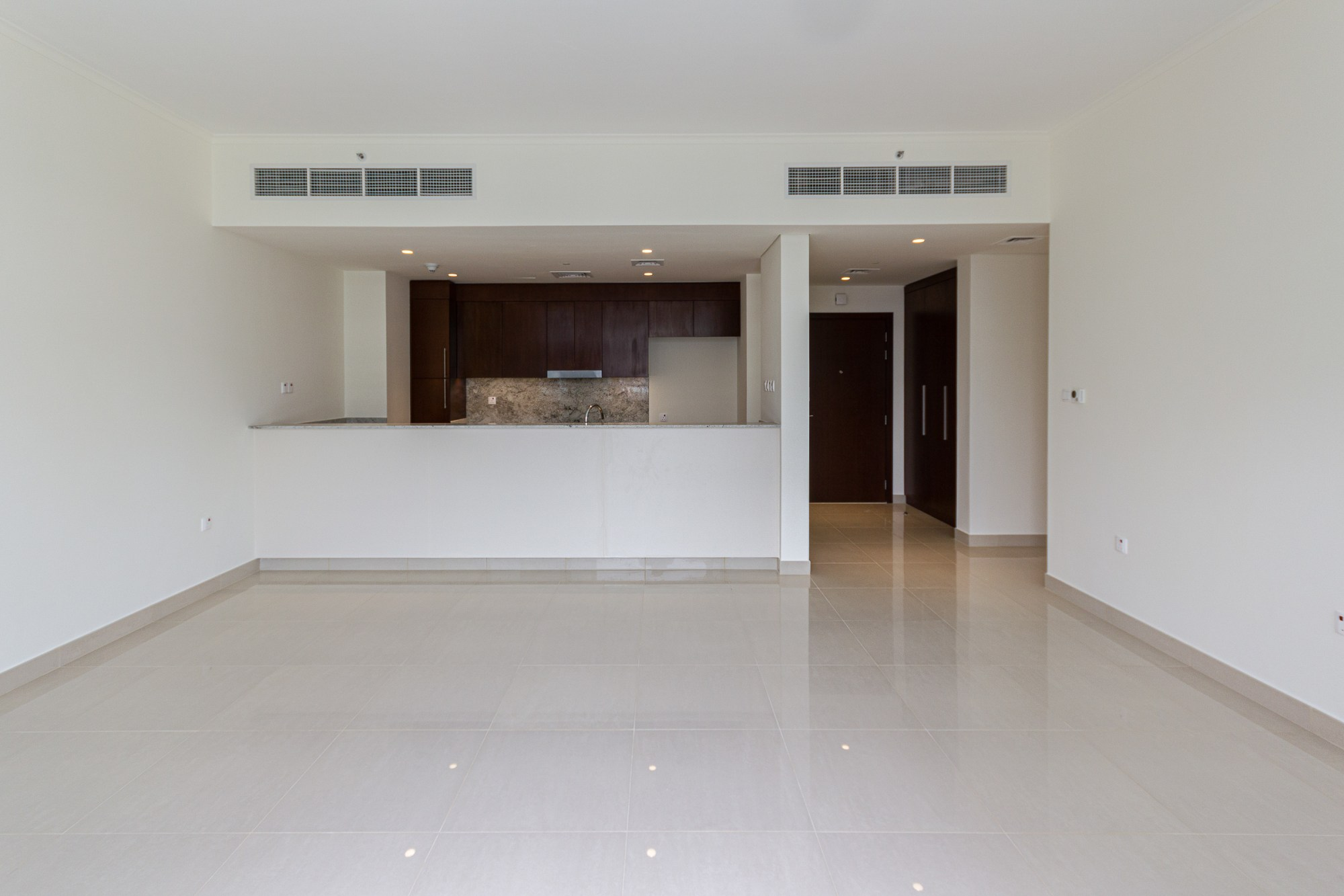 Central Park View | 2 Bed | Brand New