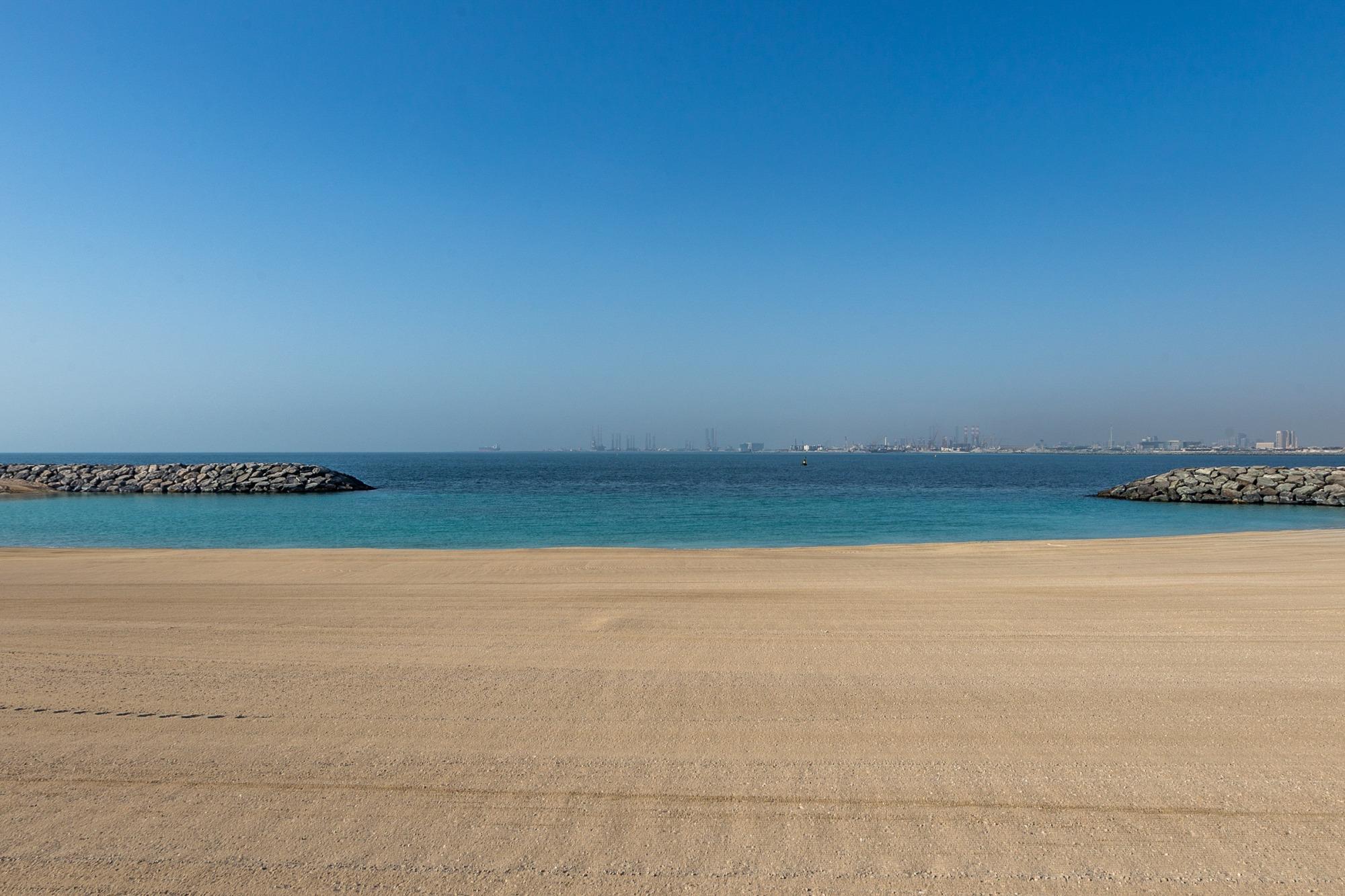 Jumeirah Bay | Land Residential Plot | Beachfront