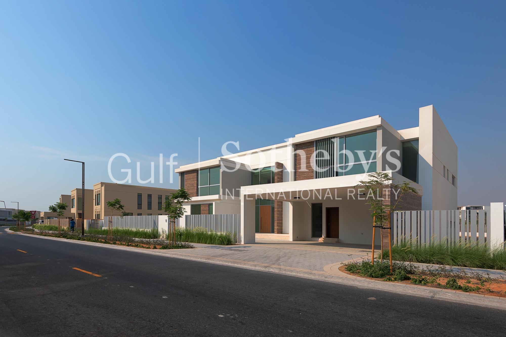 Largest Villa Style | Modern Finish | 2 Year PHO