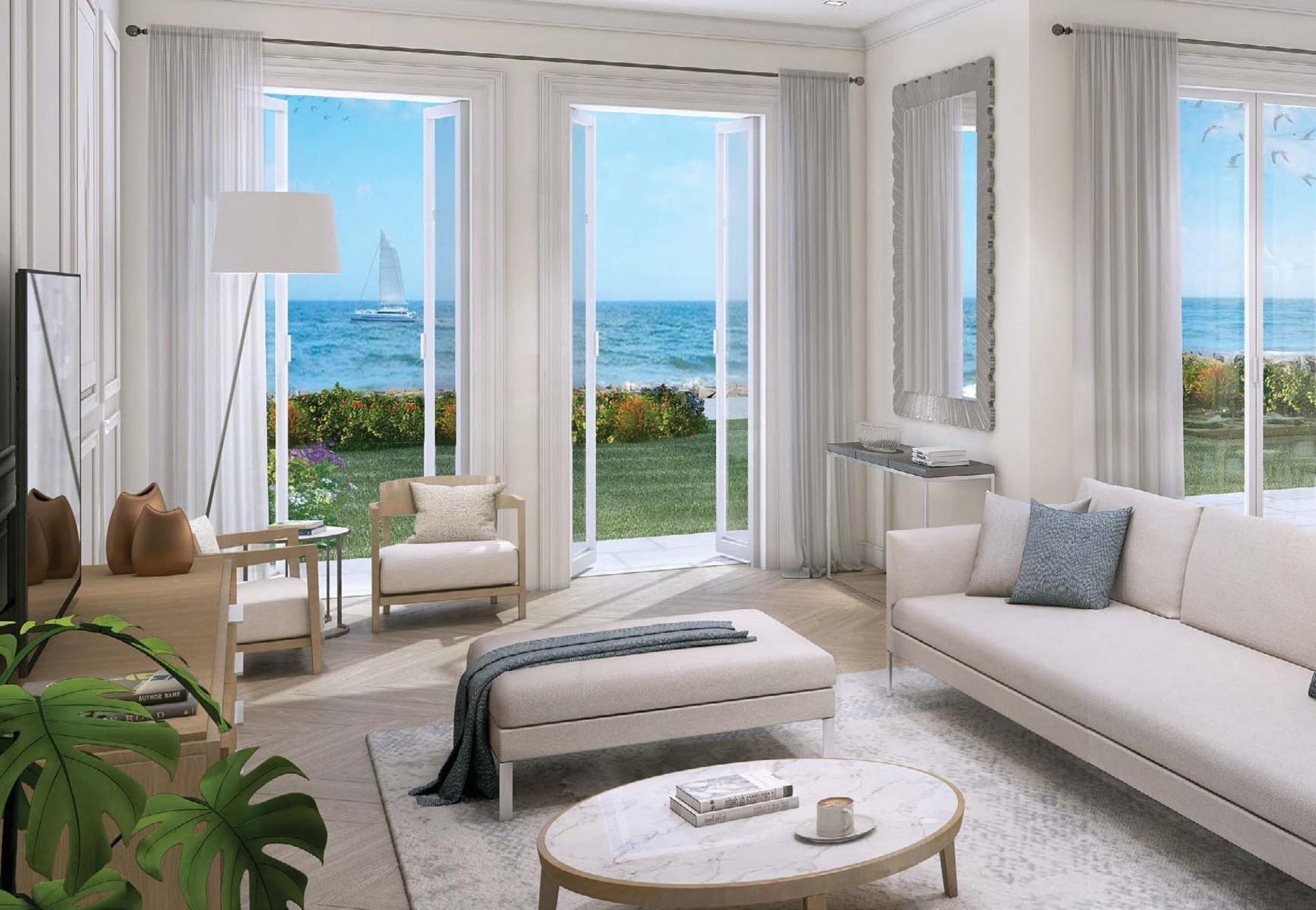 Magnificent View | 4 Bedroom Townhouse | Sur Lamer