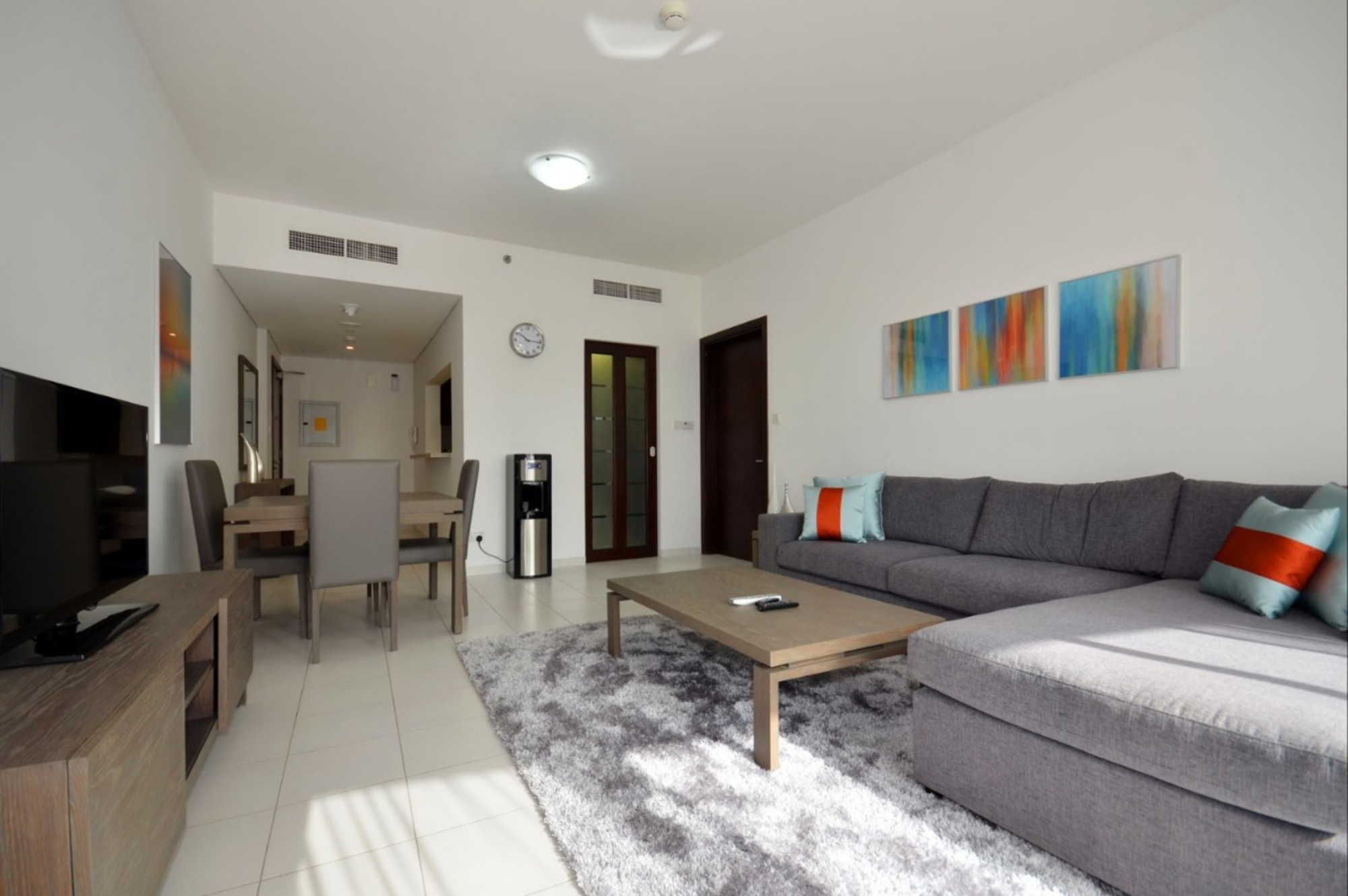 Gorgeous | 1 Bed Apartment | Marina Tower