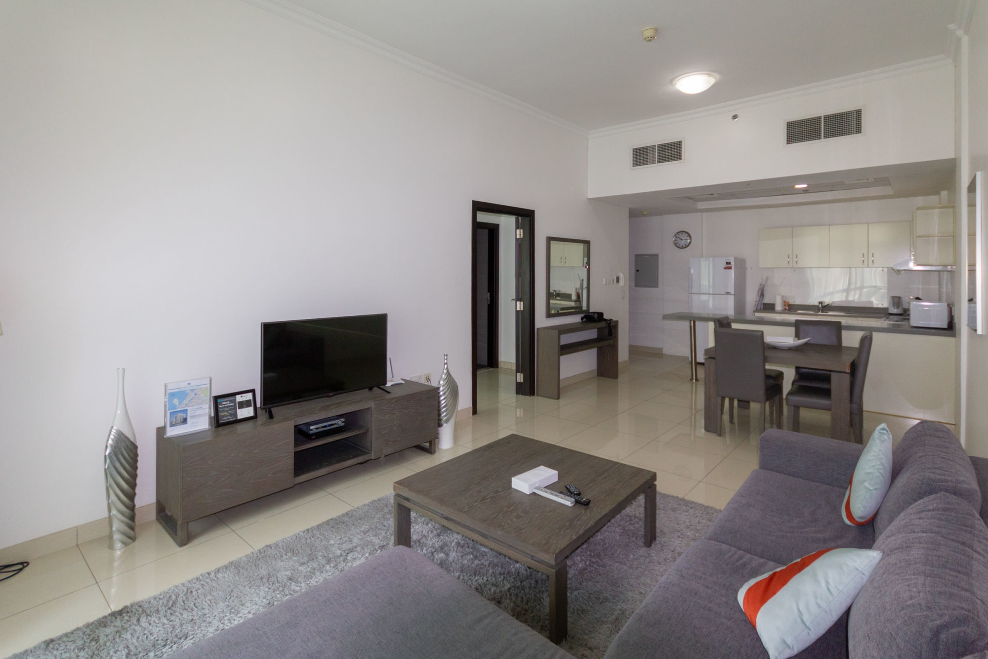 Luxurious 1 Bed Apt for Sale | The Atlantic Tower
