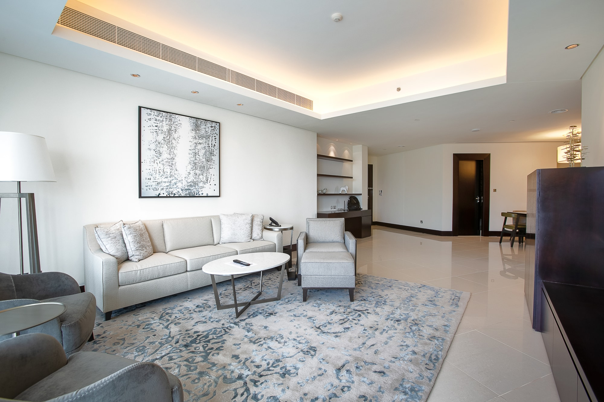 Stunning | Burj and Fountain Views | Two Bed