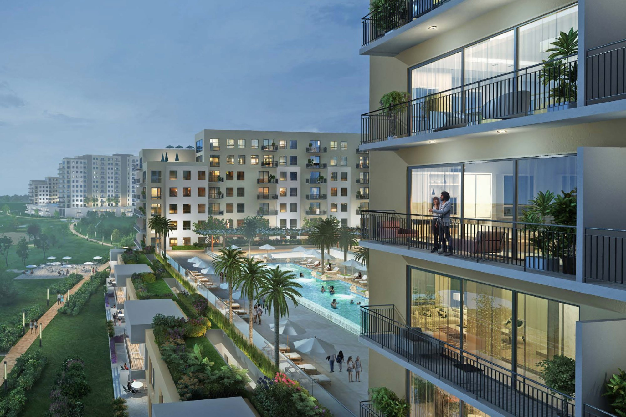 RESALE | Ready in 5 Months | Next to Expo 2020