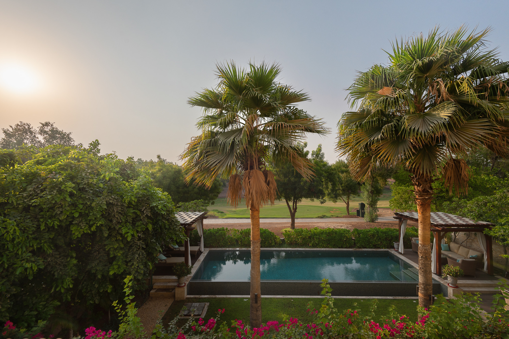5BR Villa | Fully Upgraded | Golf Course View