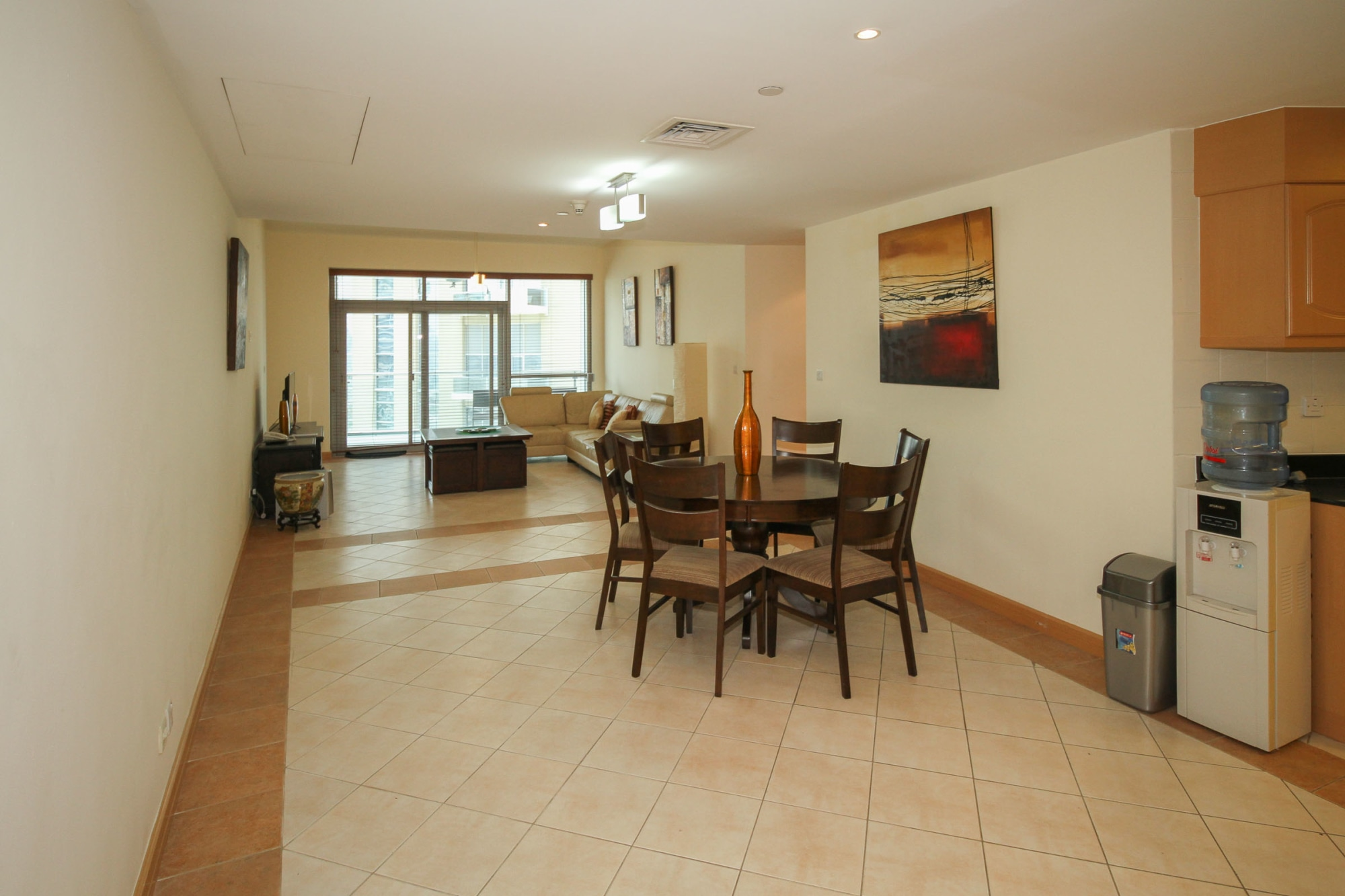 2 Bed + Maid |Marina View| High Floor |Vacant