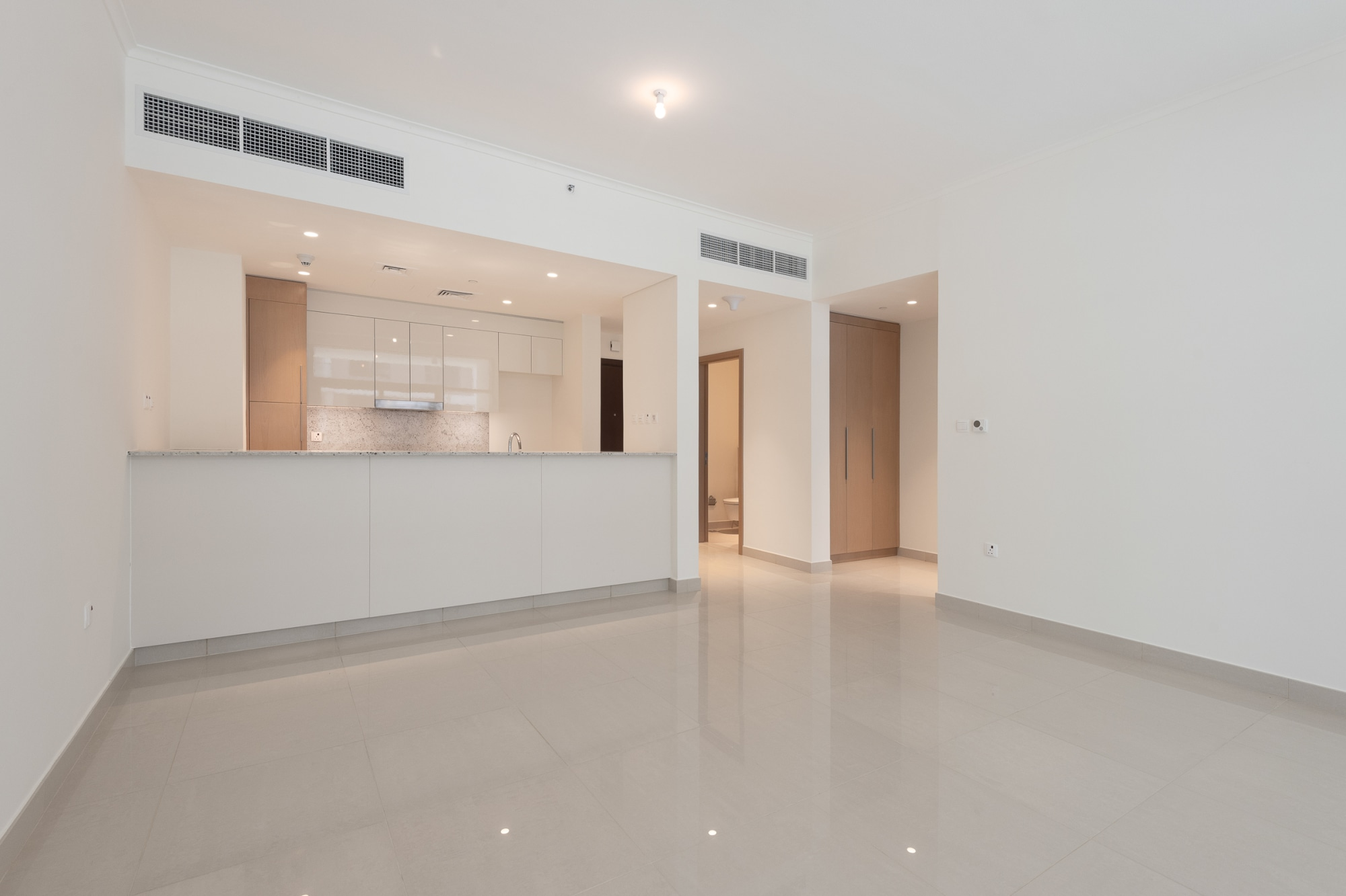Brand New 1 Bedroom | Amazing Investment Potential