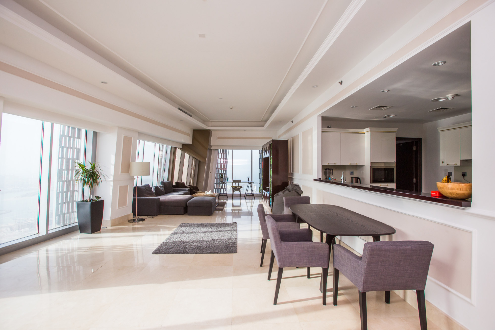 High Floor | Sea view | Spacious