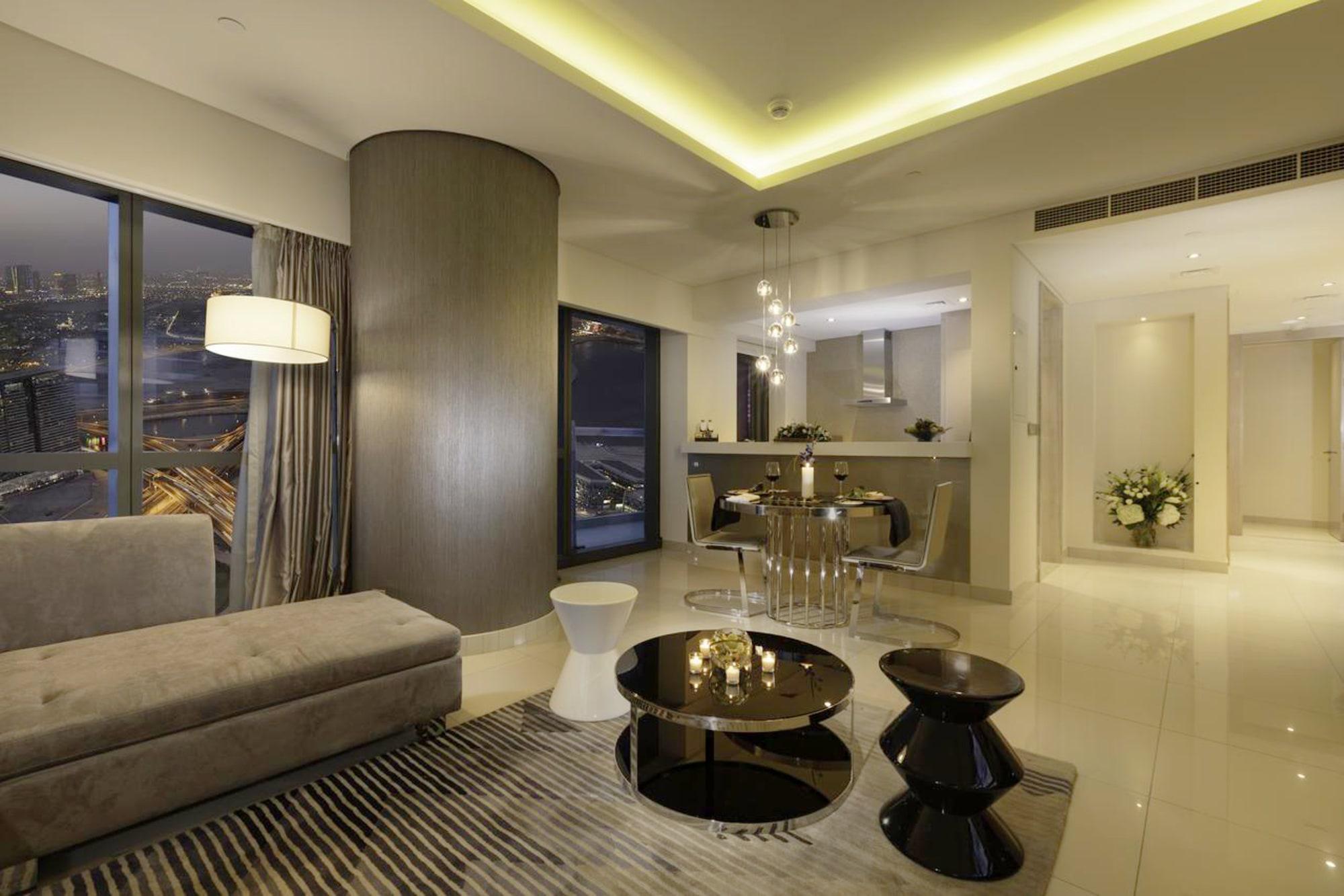 Sophisticated 3 Bed Paramount Dubai