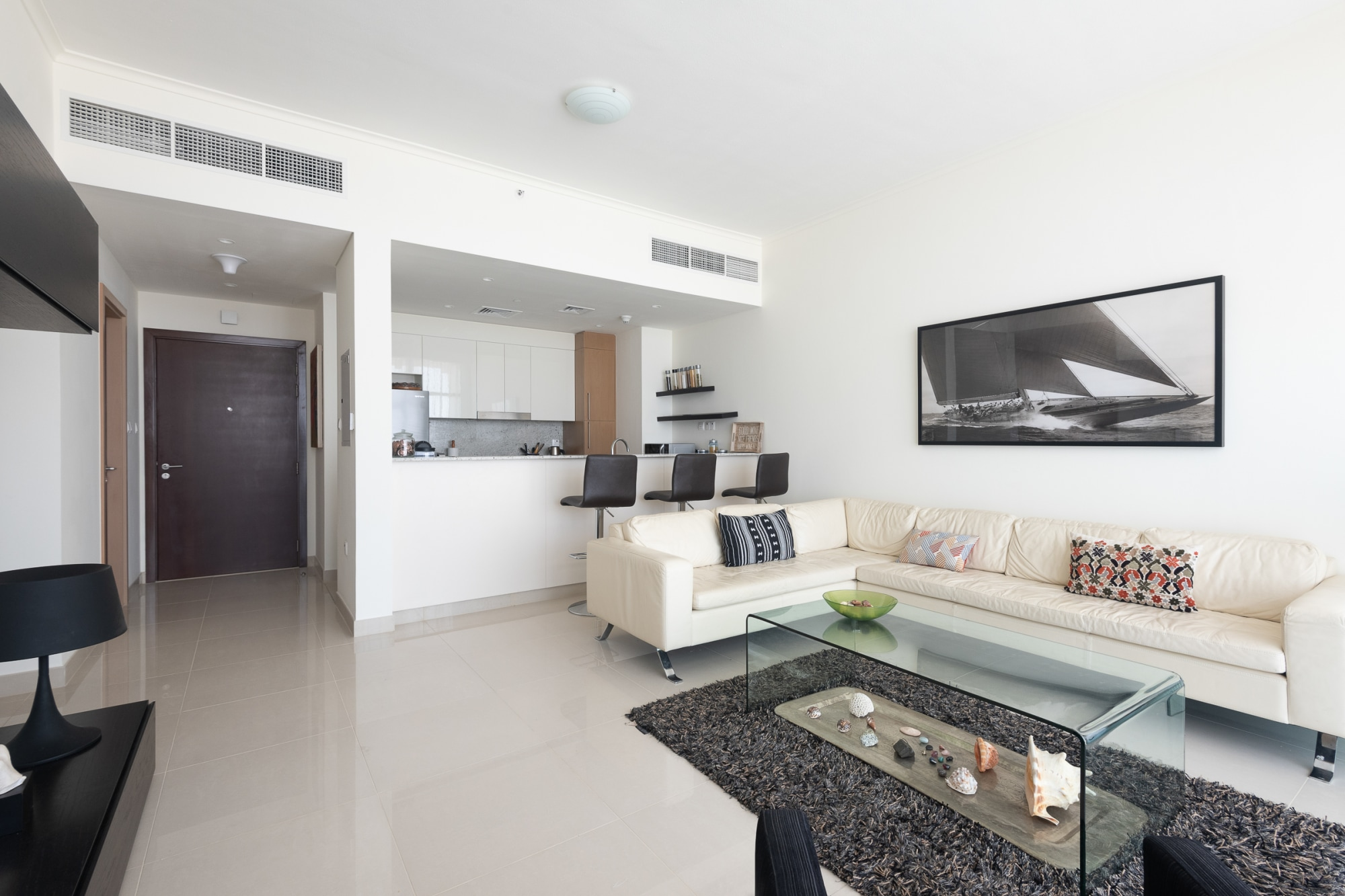 Beautiful Furnished Apartment | Central Park Views