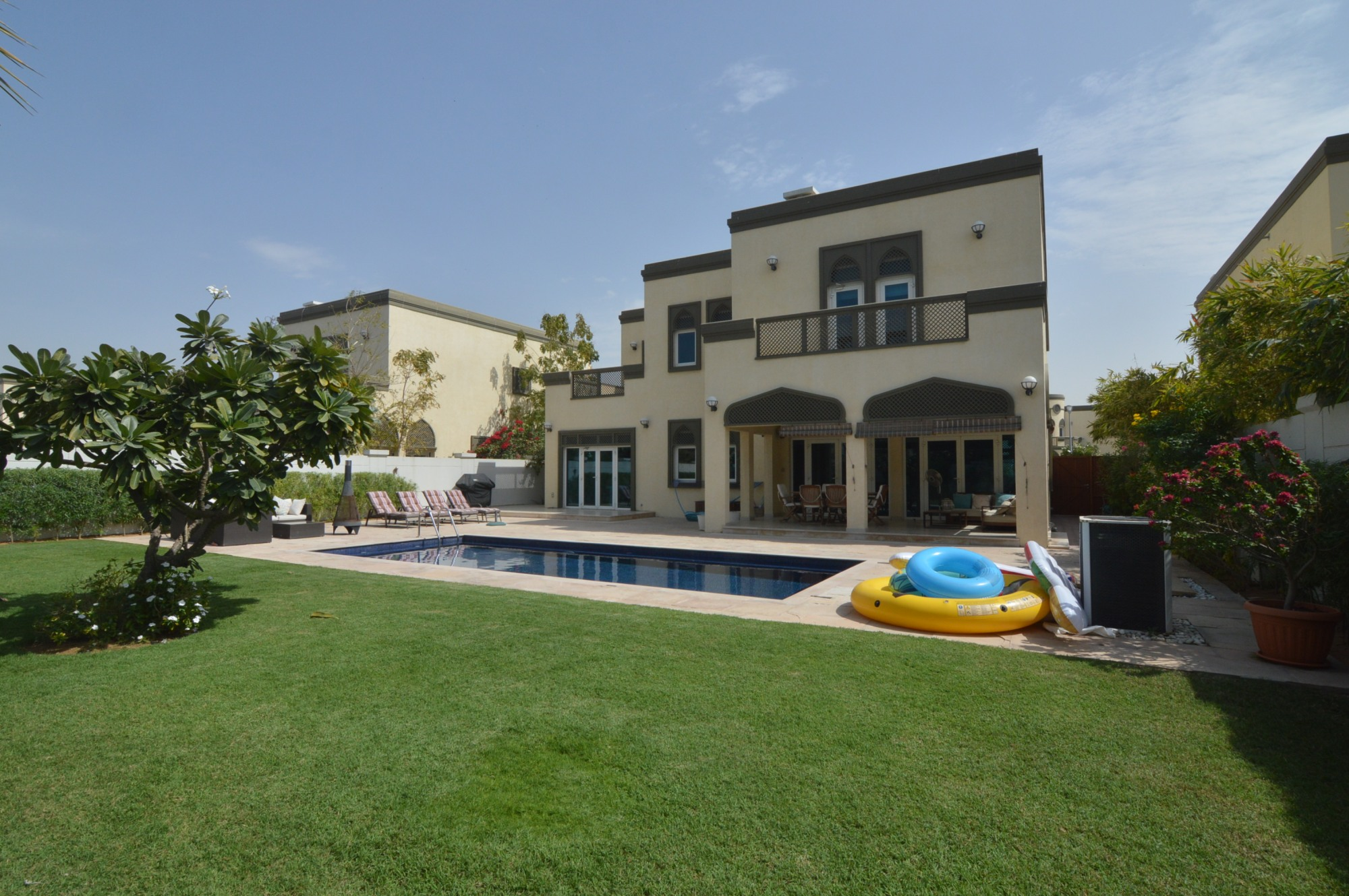 Immaculate 5 Bedroom Villa | Desirable Location