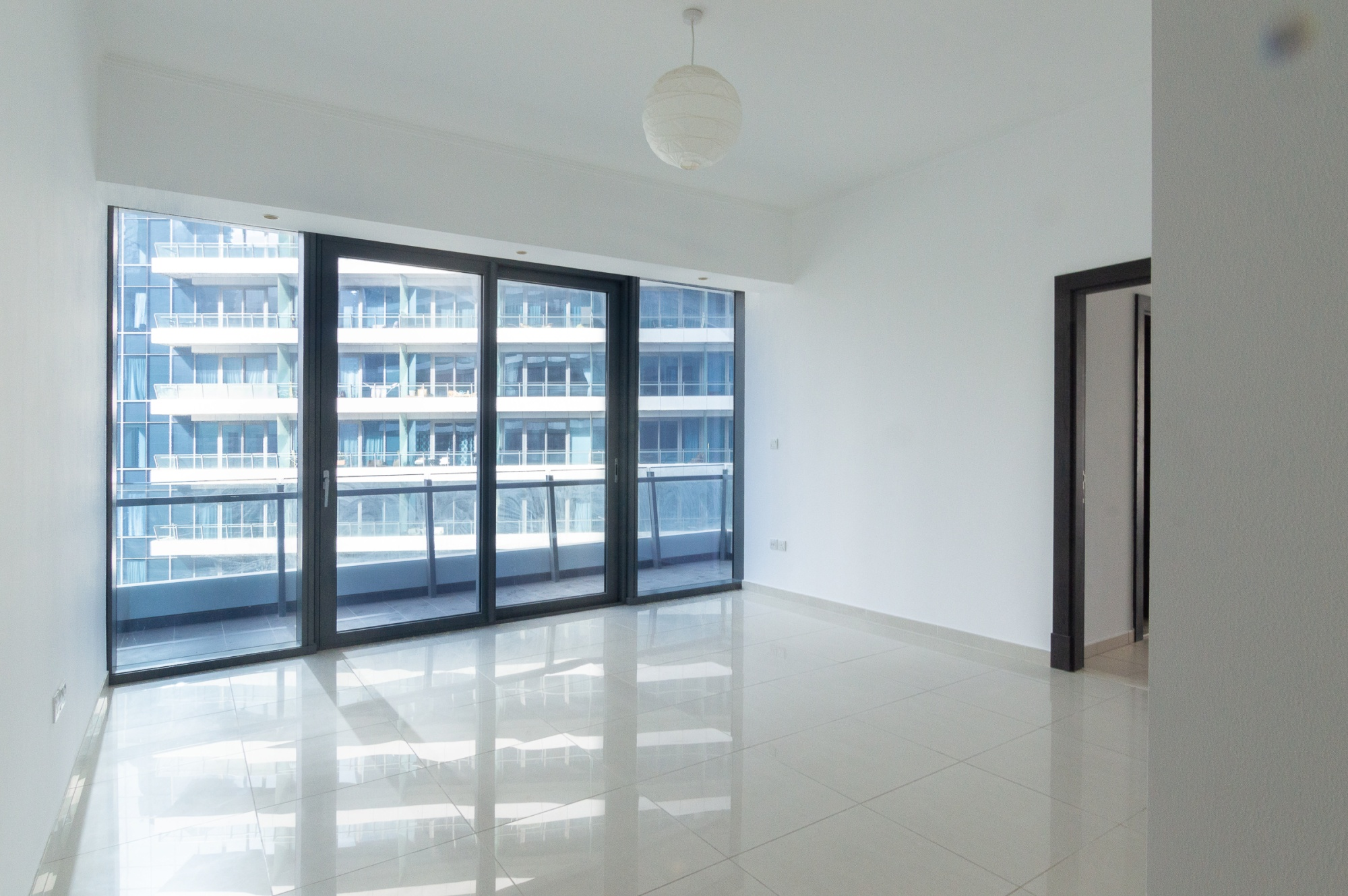 Immaculate 2 Bedroom | Full Marina View
