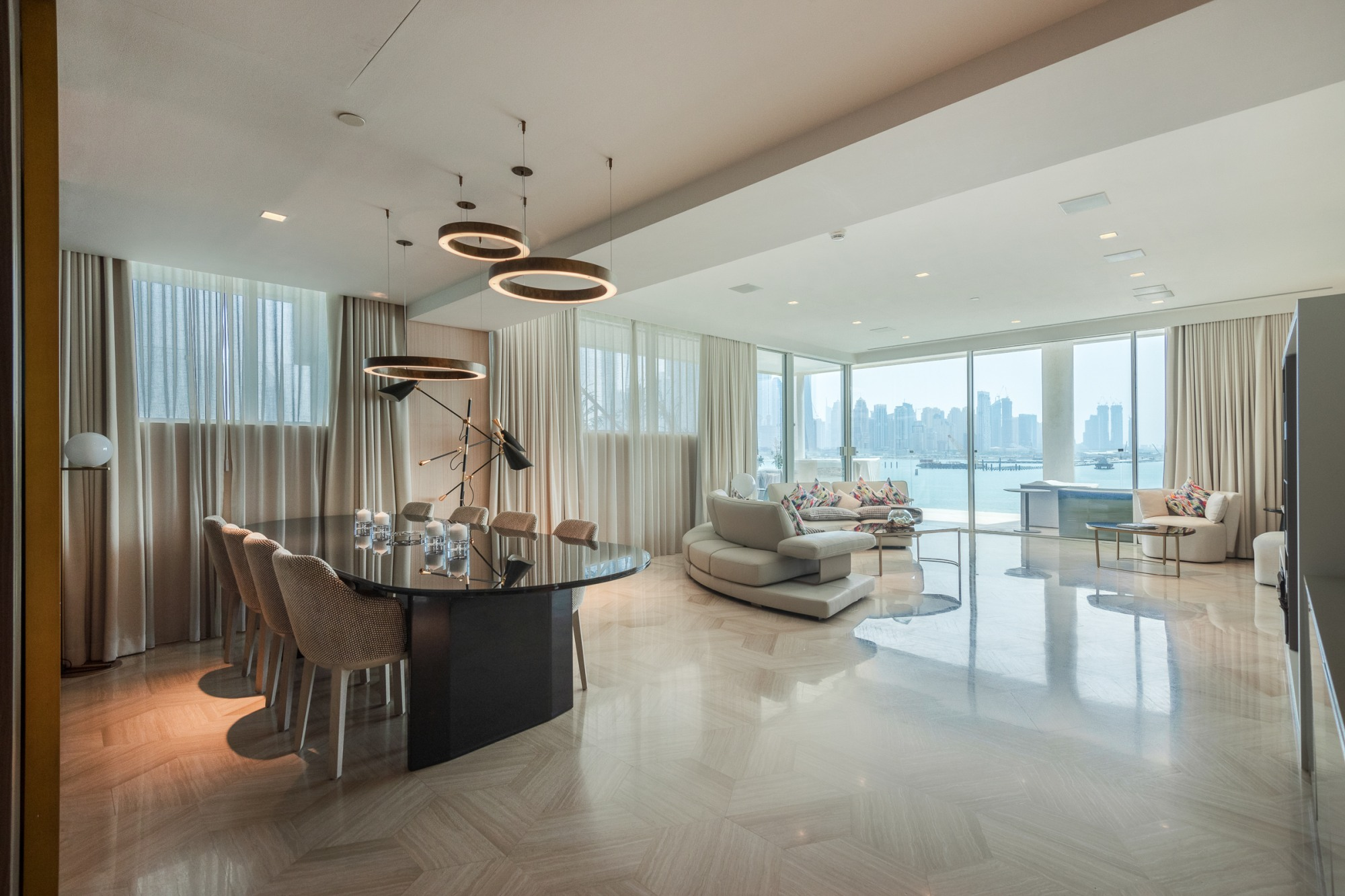 Amazing Private Penthouse | Five Palm