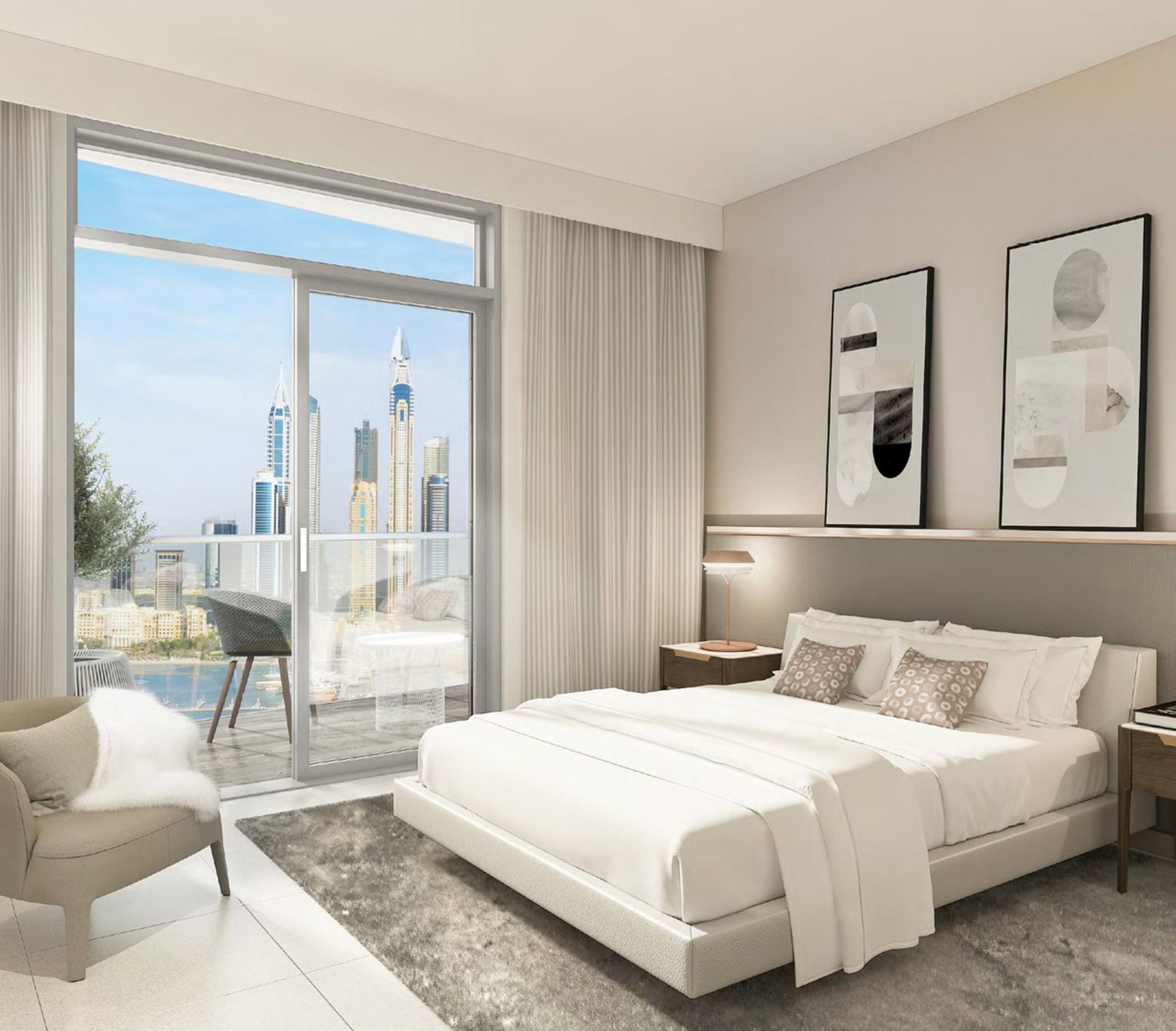 ROI Up To 50% | Amazing Beachfront 2 Bed Apartment