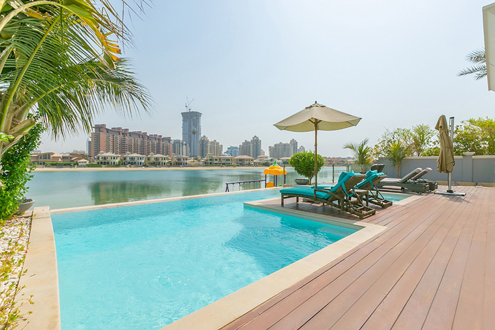 4 Bedroom | Luxury Villa | Palm Jumeirah