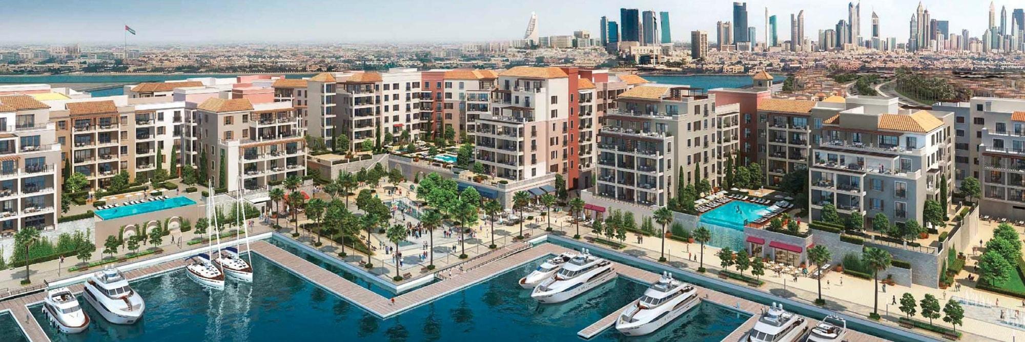 Waterfront Living | Elegant Design | 1BR La Voile