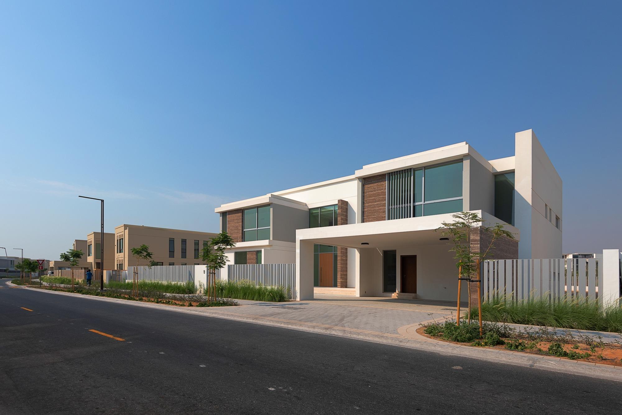 Largest Villa | Modern Style | Golf Course Views