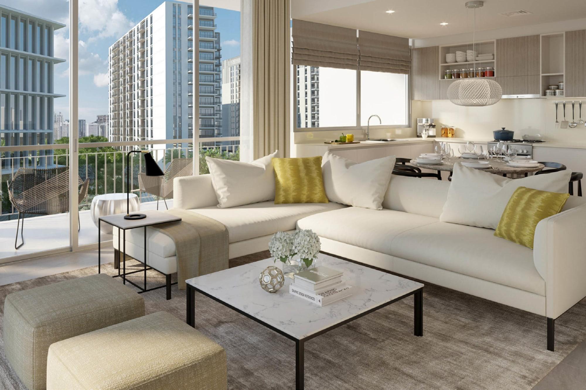 Exclusive | 2 Bed Apartment | High Floor