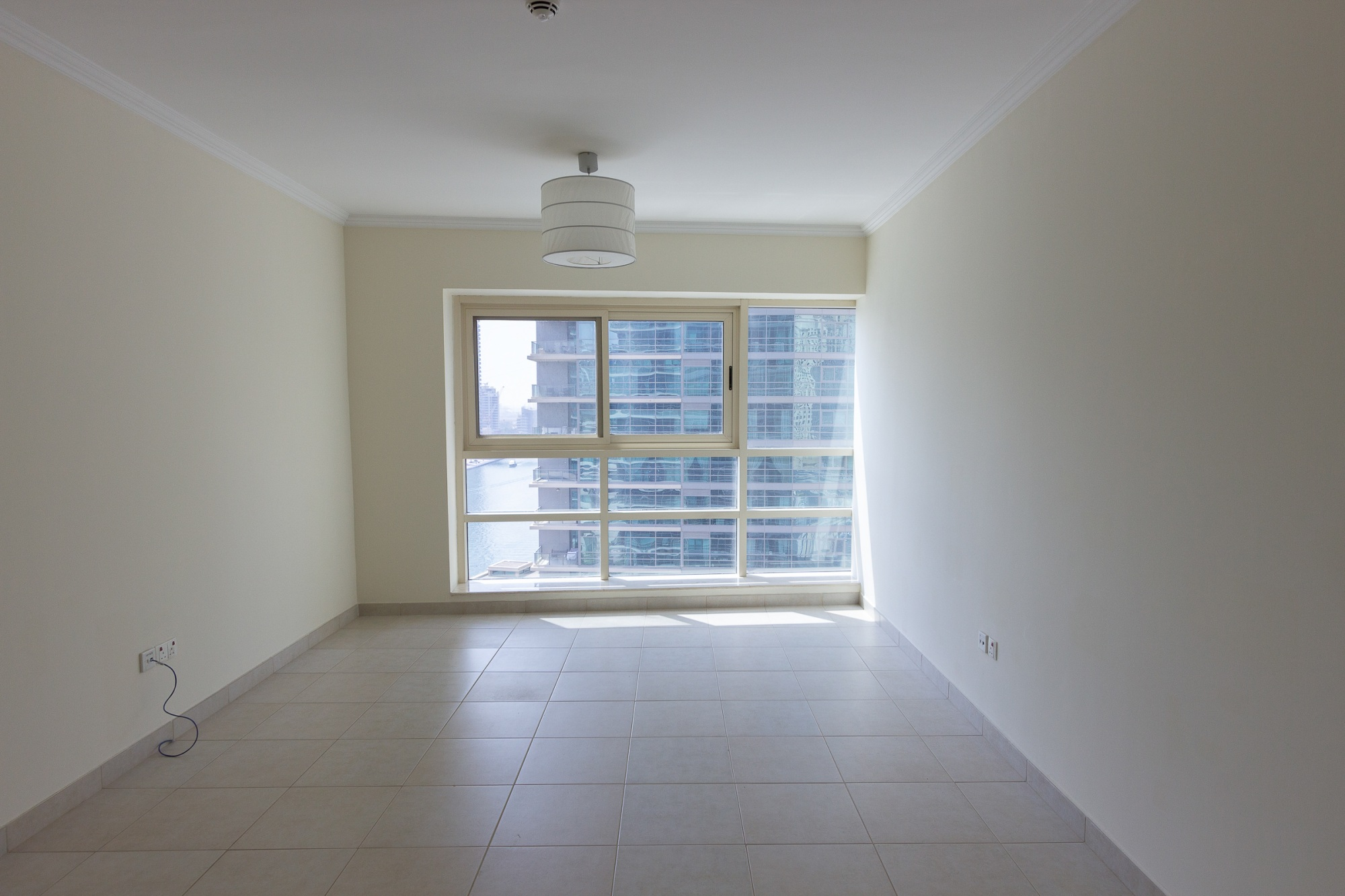 Spacious 1 Bedroom| Marina View | Vacant