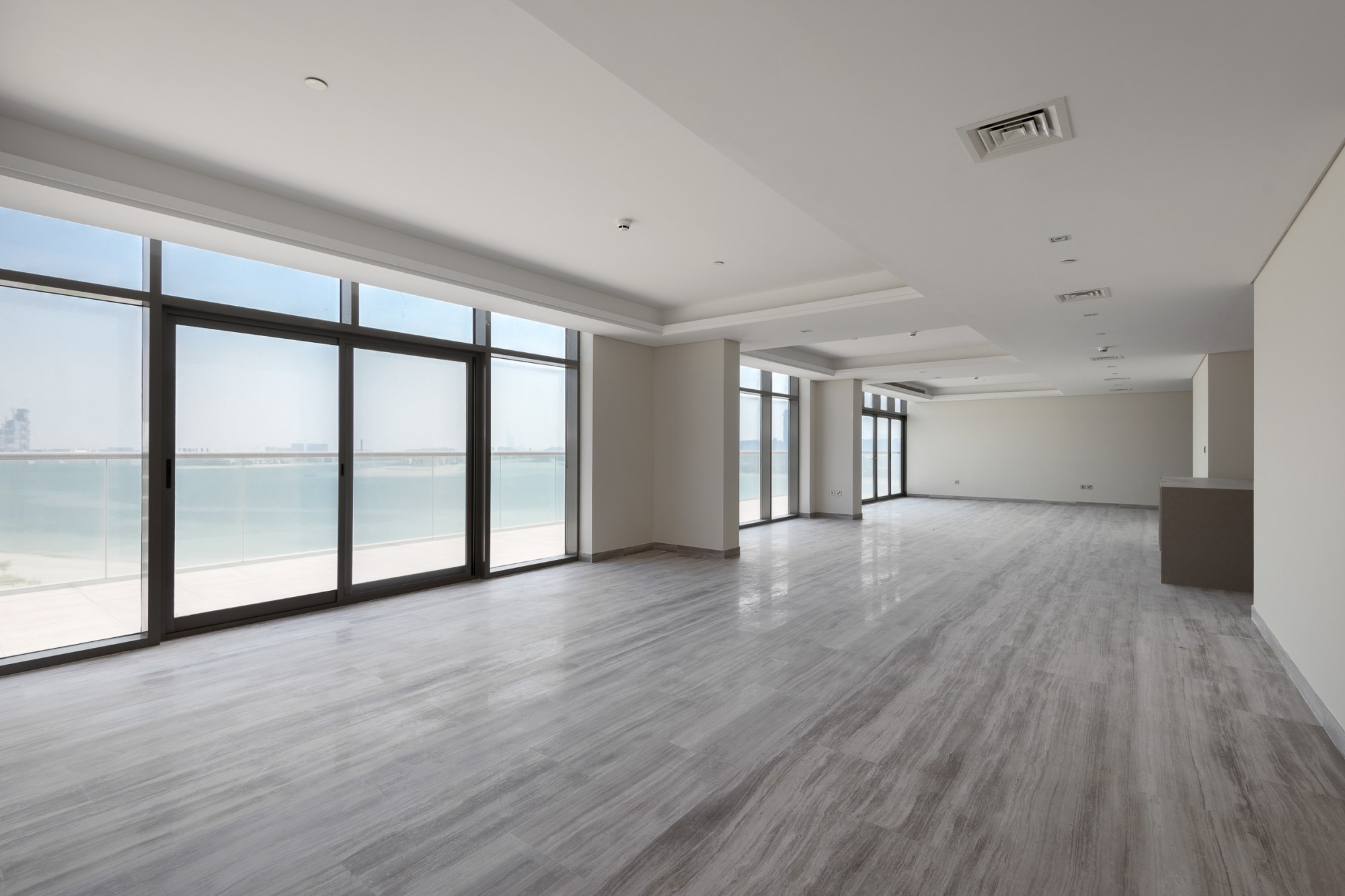BeachFront Penthouse | Brand New | Payment Plan