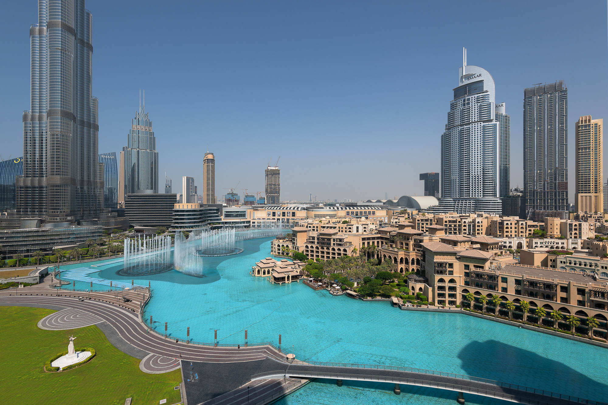 Move In Soon | 3BR Apartment | Burj Residences 4