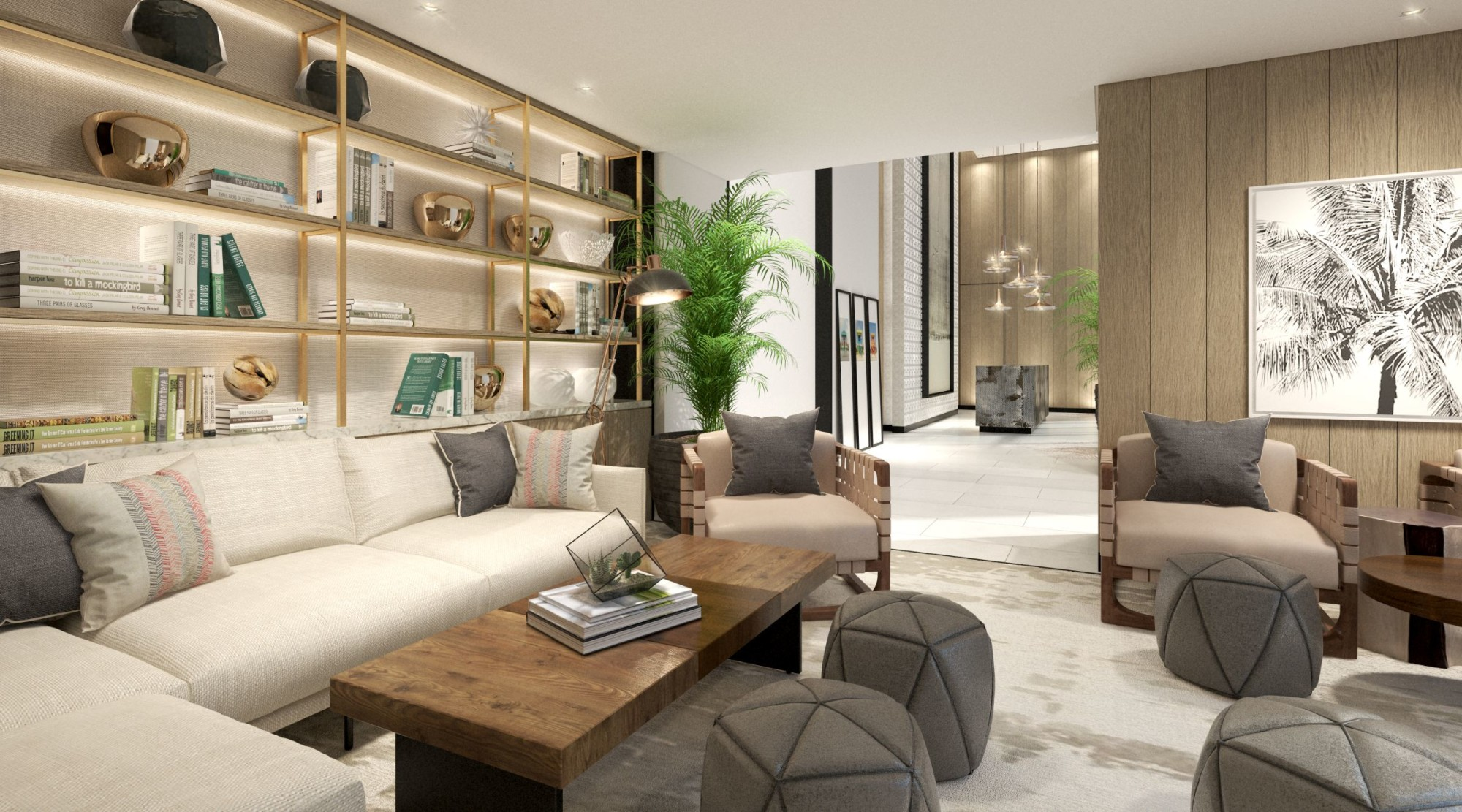 Exclusive 2BR Apartment | Vida Residences Marina