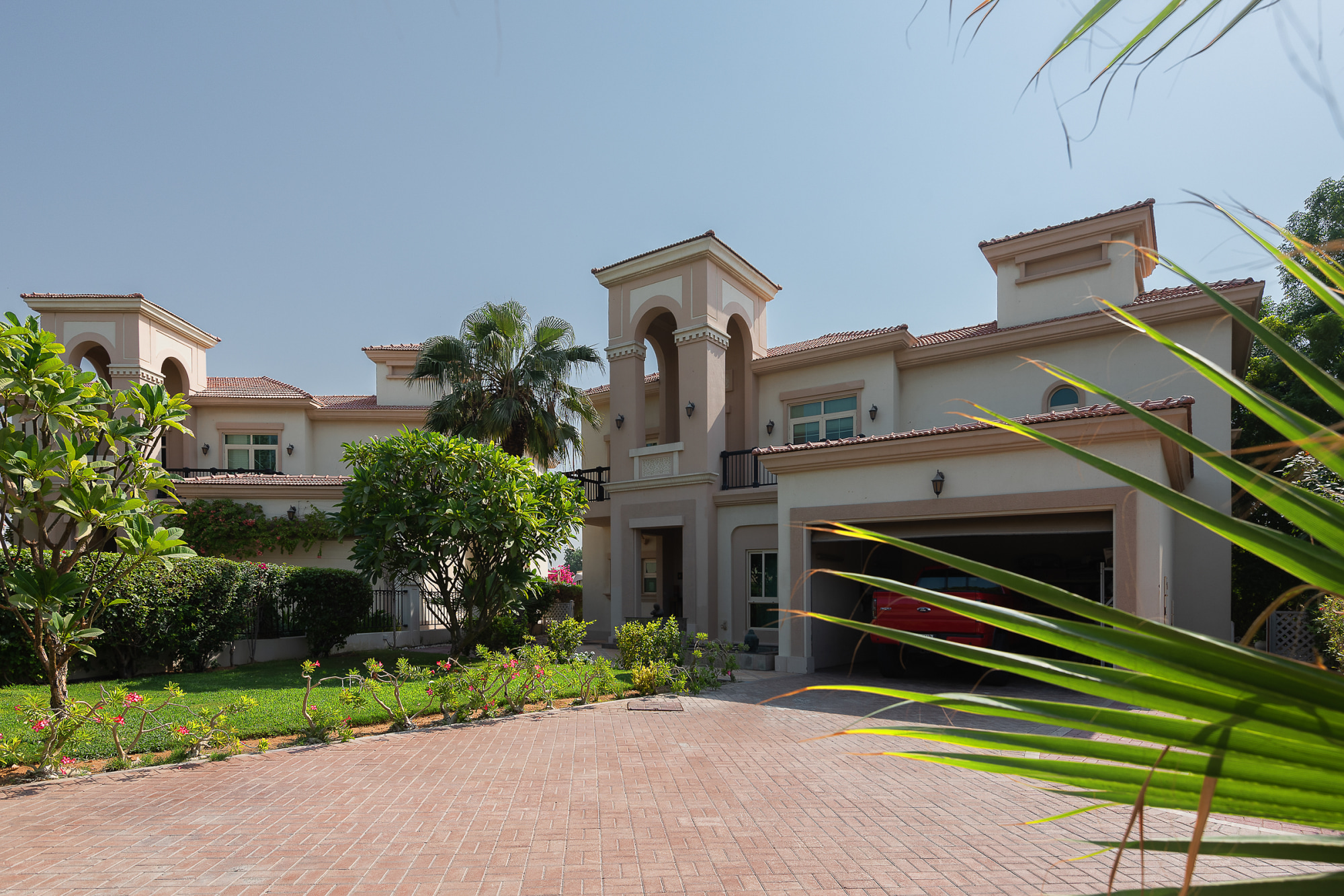 Upgraded Extended Villa with  All Approvals