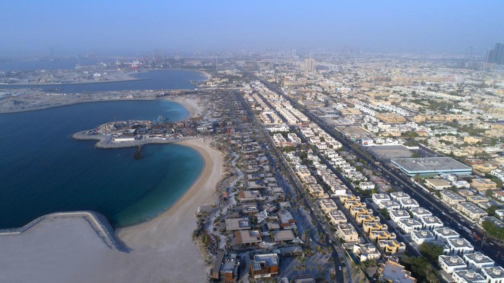 Amazing Plot Located At La Mer Jumeirah
