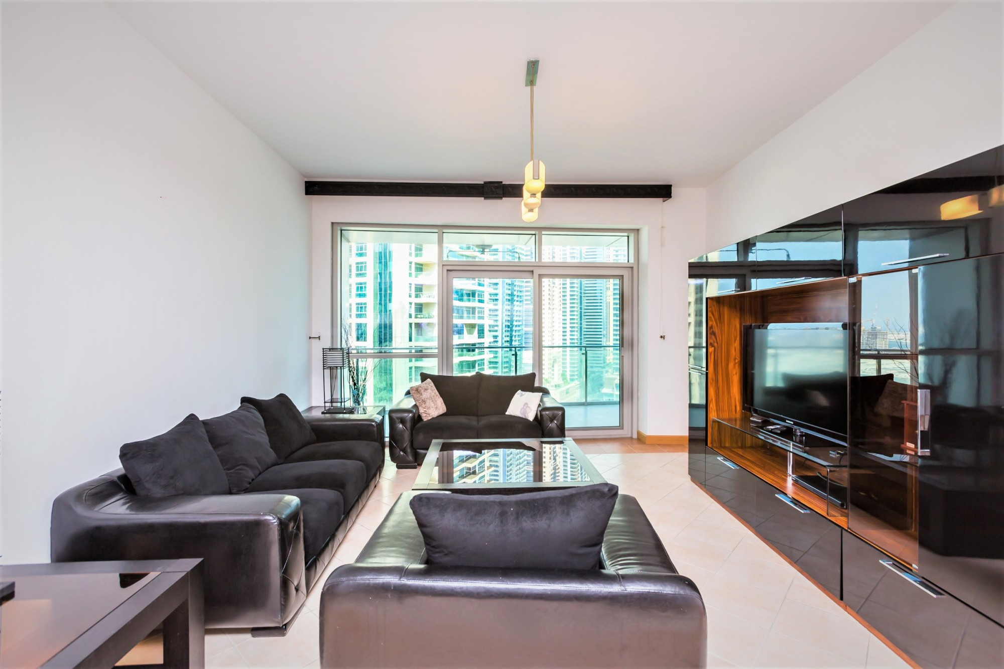 2 Bed + Maid | High floor | Remarkable Marina View