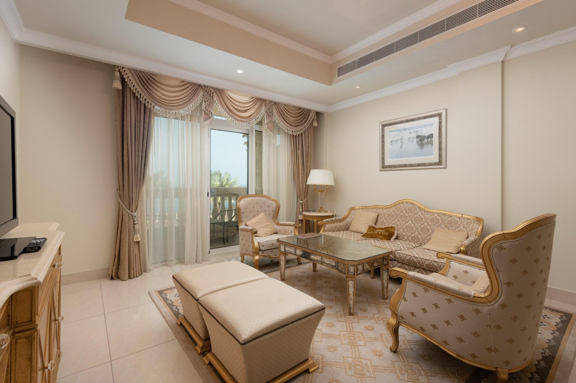 Full Ocean View | Large Prestigious Apartment
