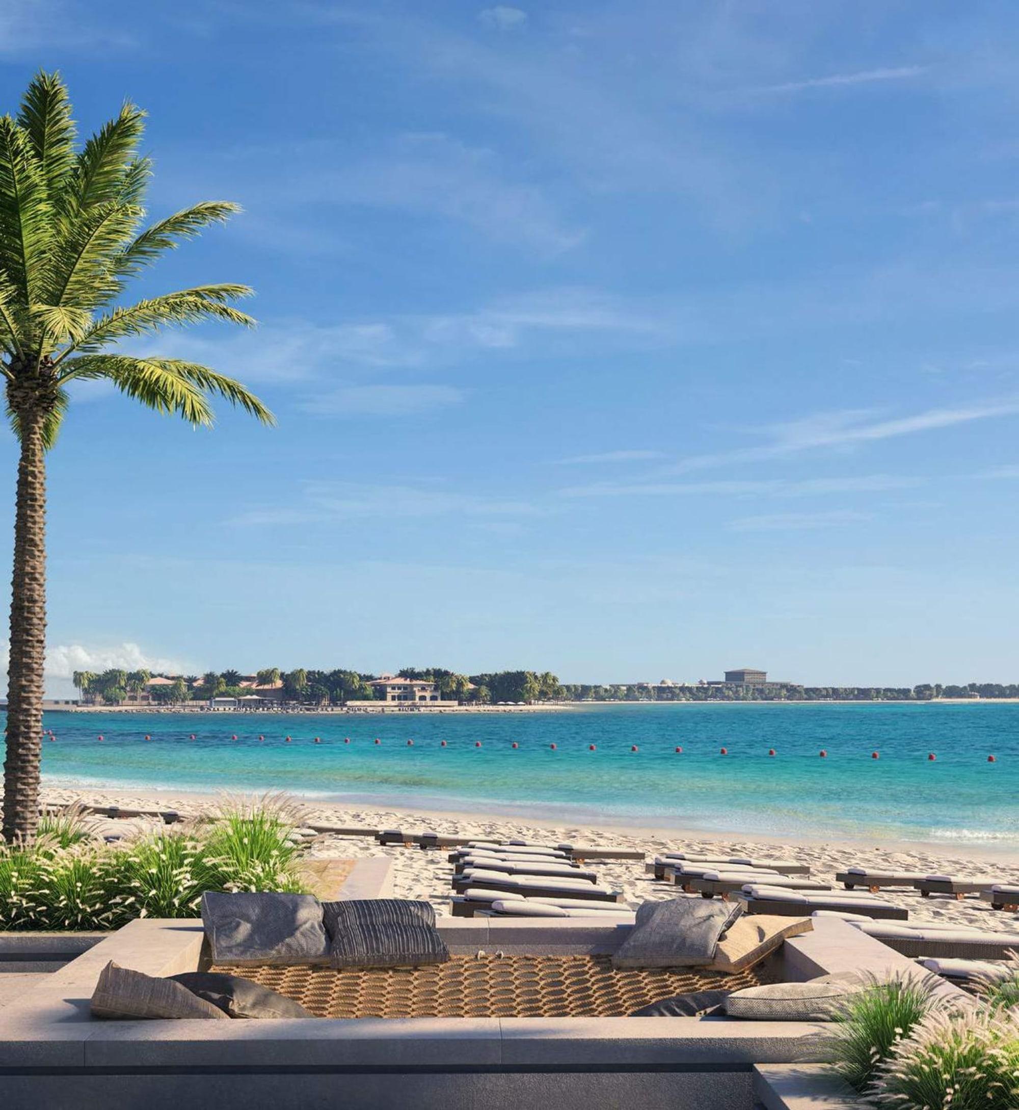 3 Bedroom Elie Saab | Palm View