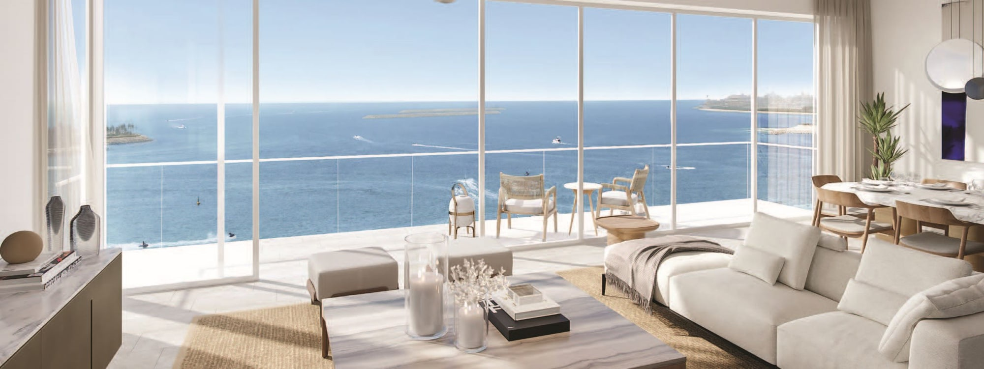 Luxury Living | Cheapest 2 Bedroom La Vie