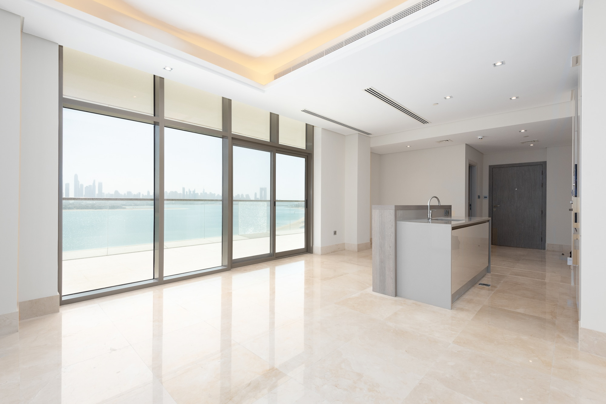 Large 2 Bedroom apartment | The 8 | Sale