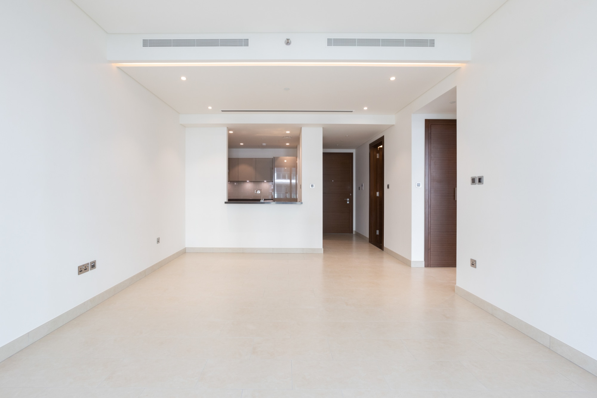Exclusive 2BR Ready Apartment | Hartland Greens