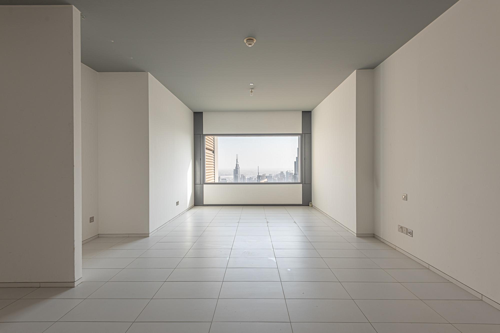 Large 1 Bedroom | Iconic Burj Khalifa View