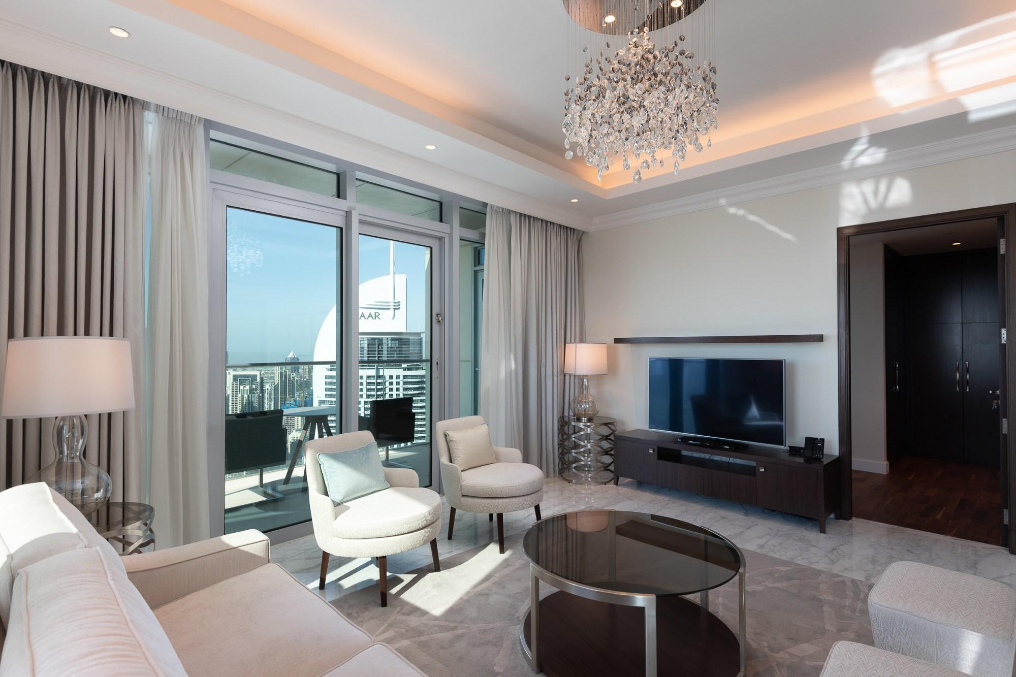 Best Priced | Sky Collection Burj Khalifa Views