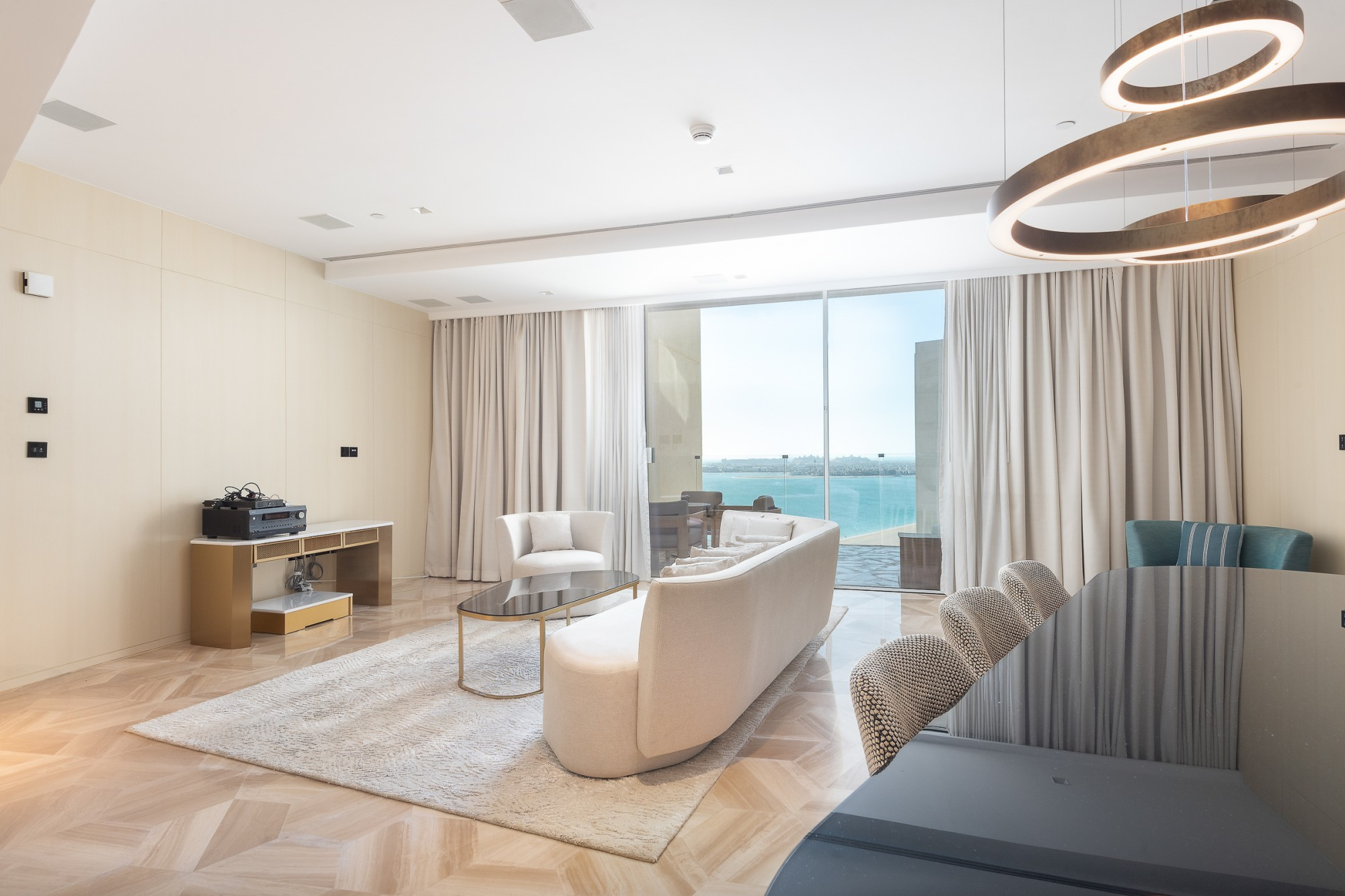 Amazing 2 Bed + Maids   Five Palm Jumeirah