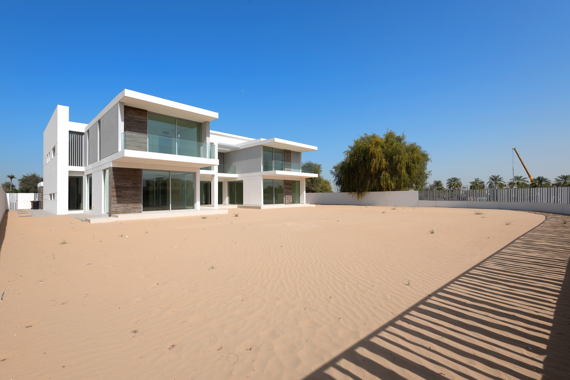 7BR Villa | 20,000 SqFt Plot | Pay 30% To Move In